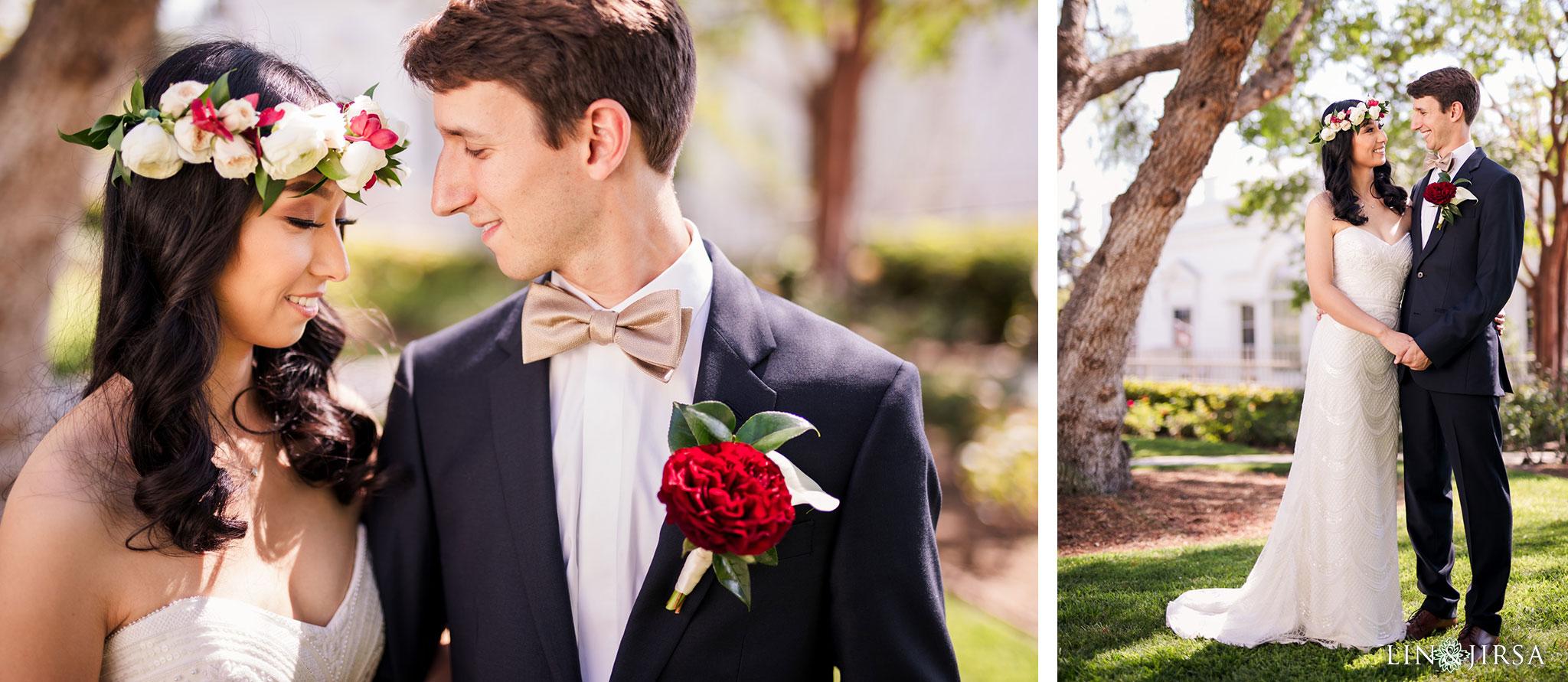 014 richard nixon library wedding photography