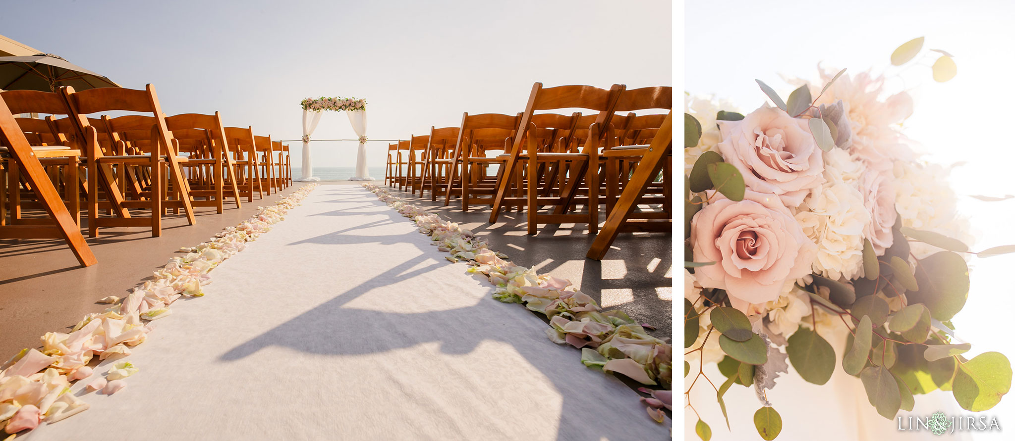 014 surf and sand resort laguna beach wedding photography