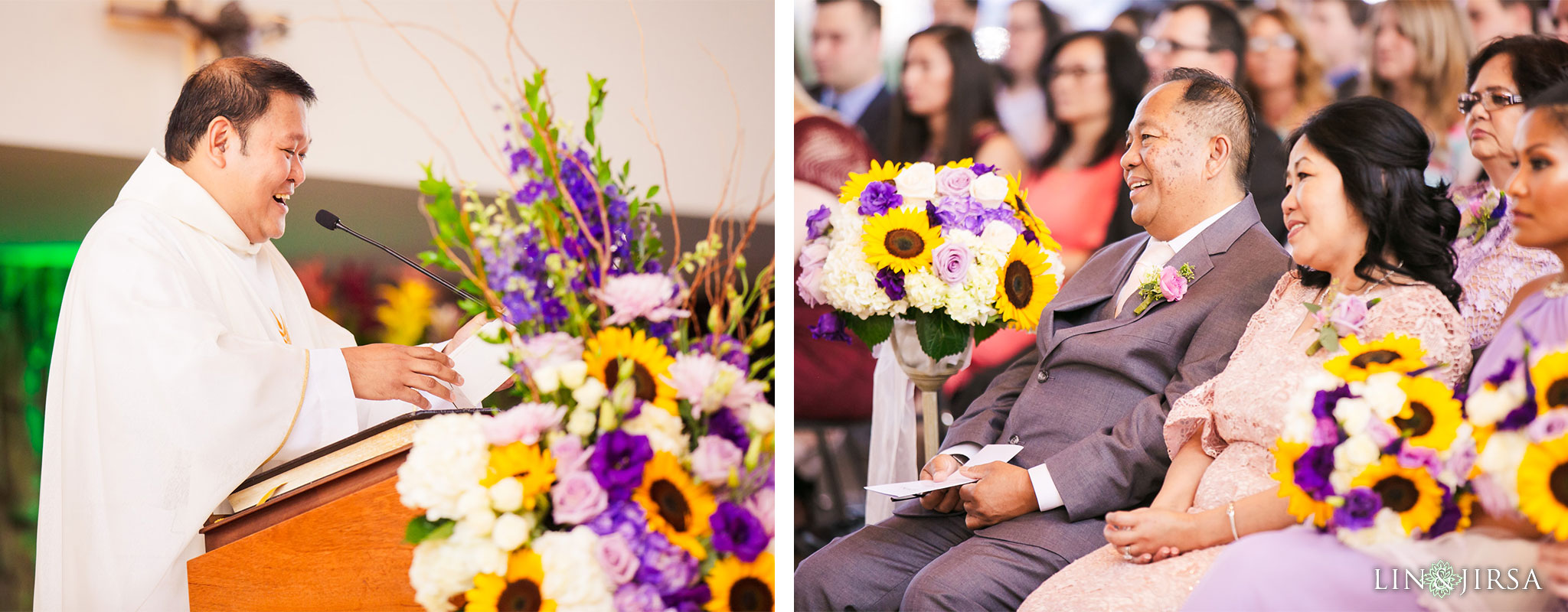 015 christ cathedral garden grove wedding ceremony photography