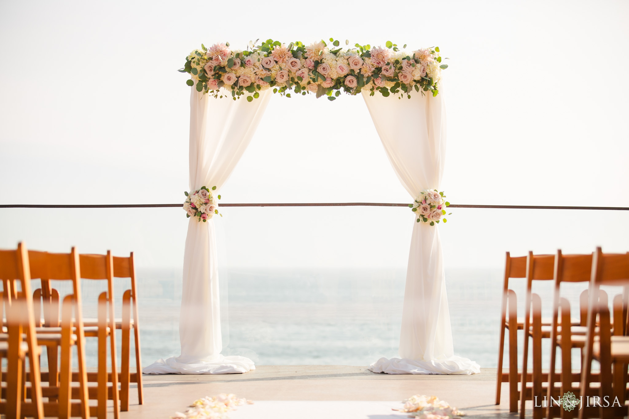 015 surf and sand resort laguna beach wedding photography