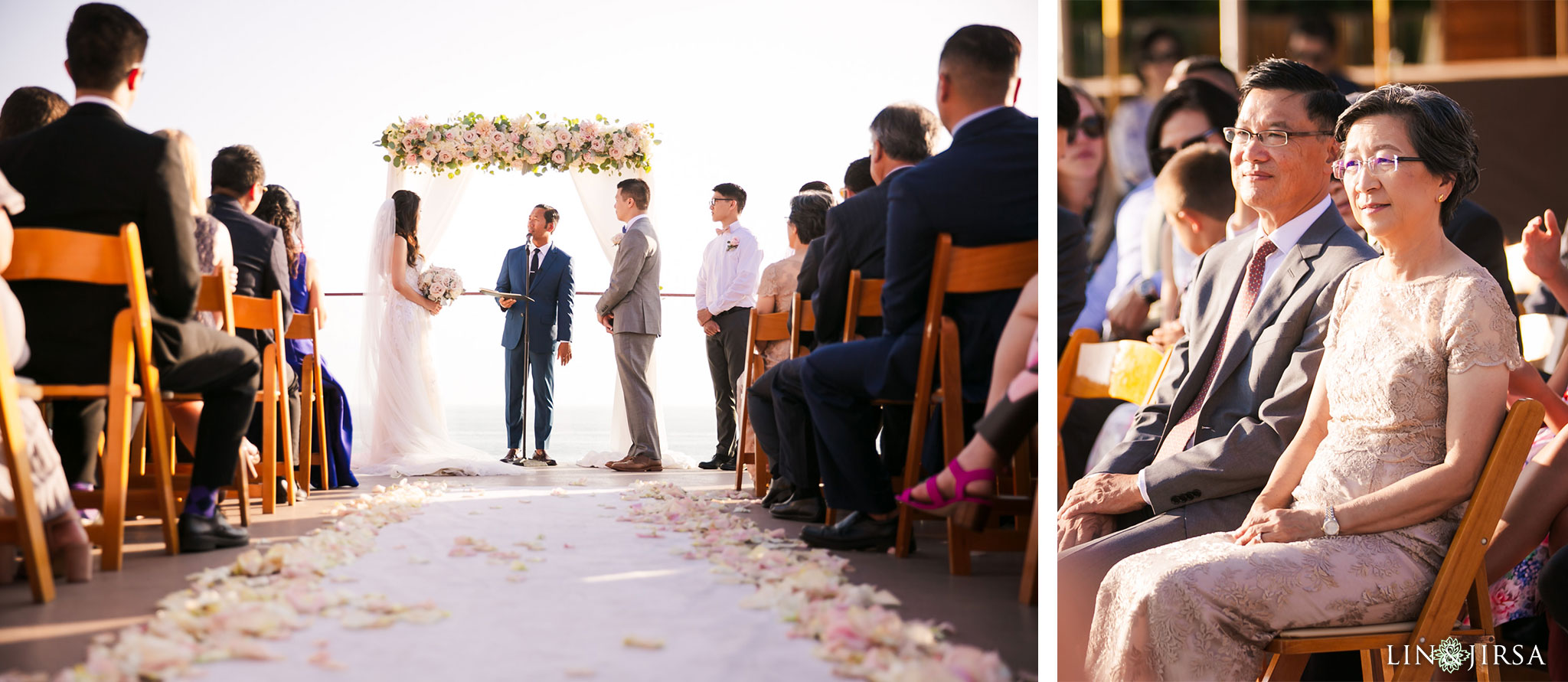 017 surf and sand resort laguna beach wedding photography