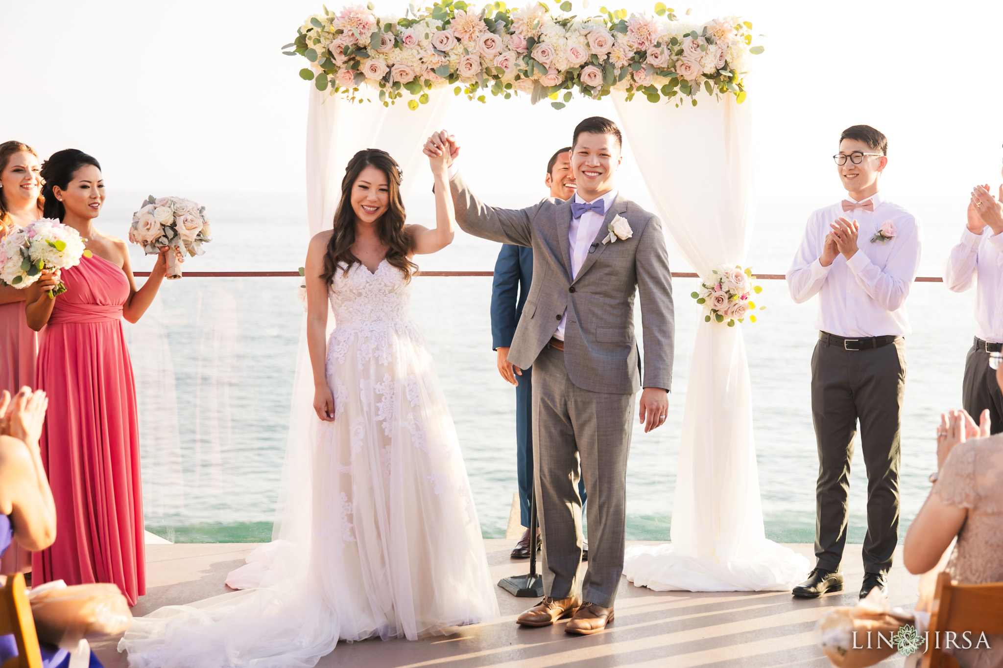 020 surf and sand resort laguna beach wedding photography
