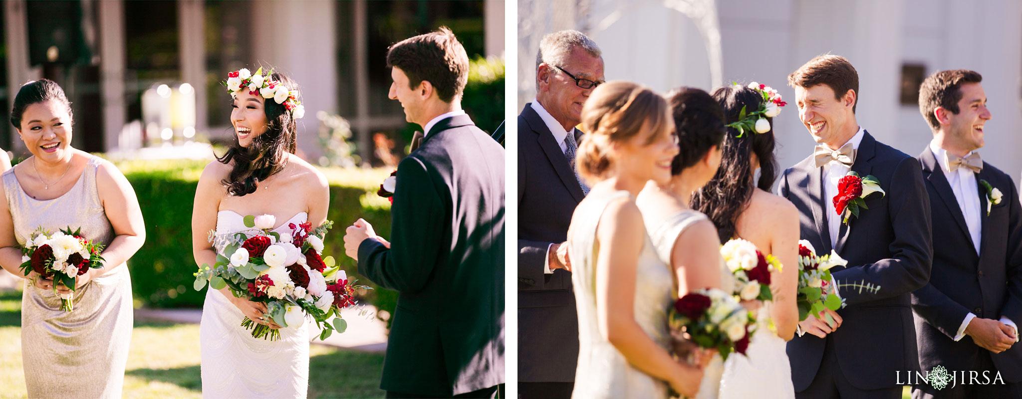 021 richard nixon library wedding ceremony photography 1
