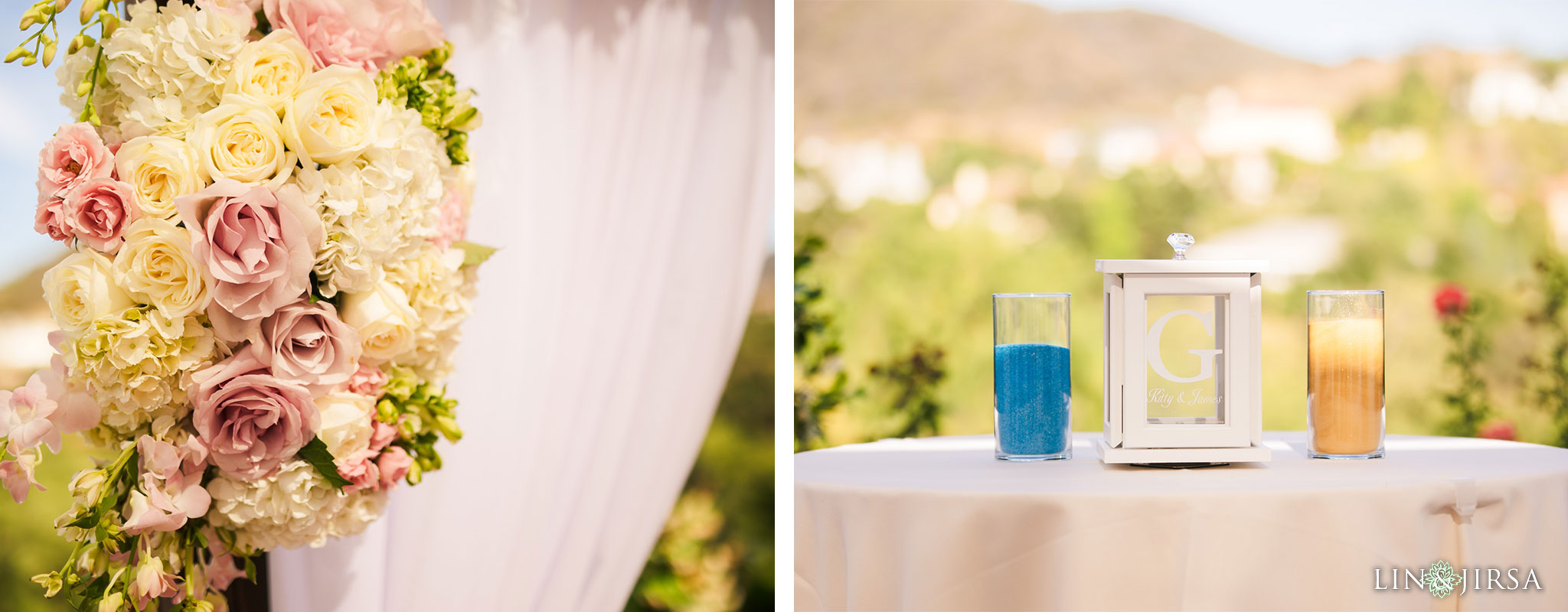 021 sherwood country club ventura county wedding ceremony photography