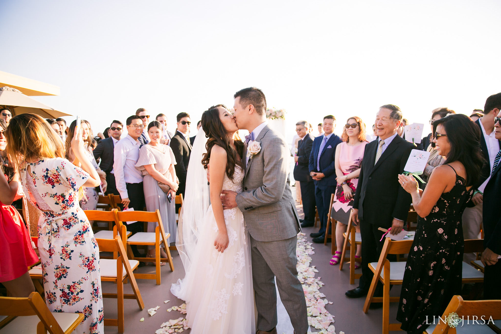 021 surf and sand resort laguna beach wedding photography
