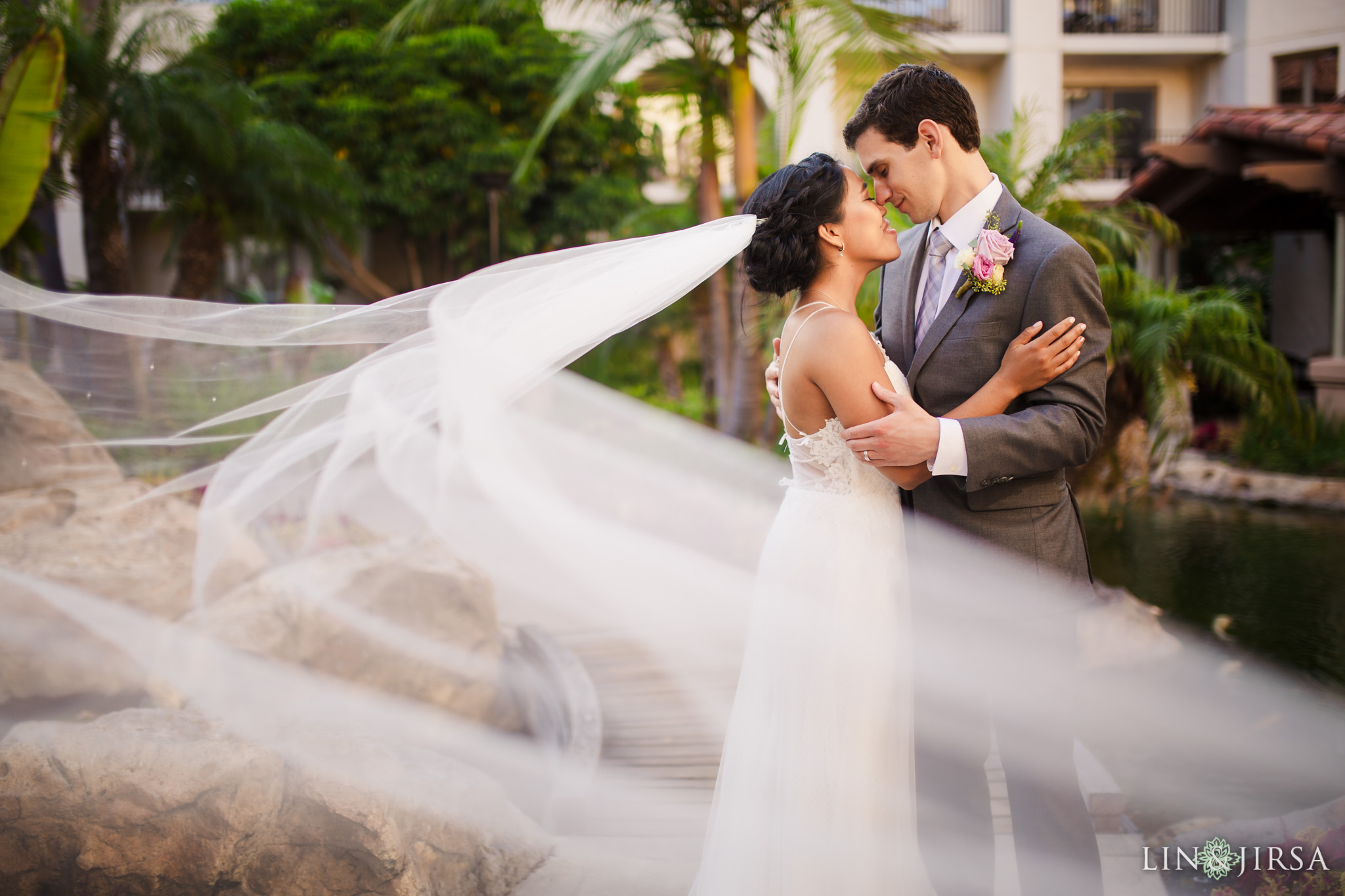 022 hyatt regency huntington beach wedding photography