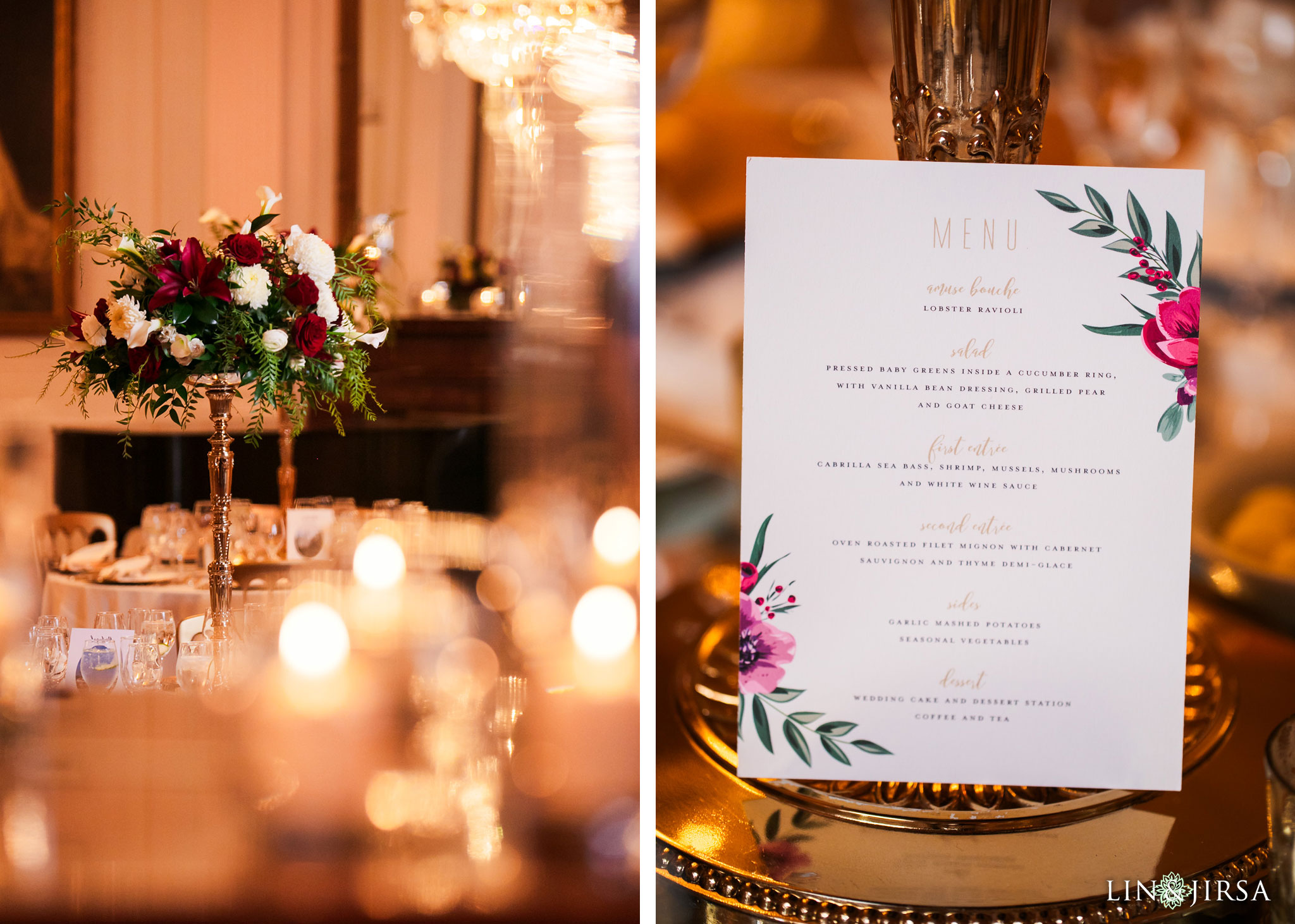 024 richard nixon library wedding reception photography 1