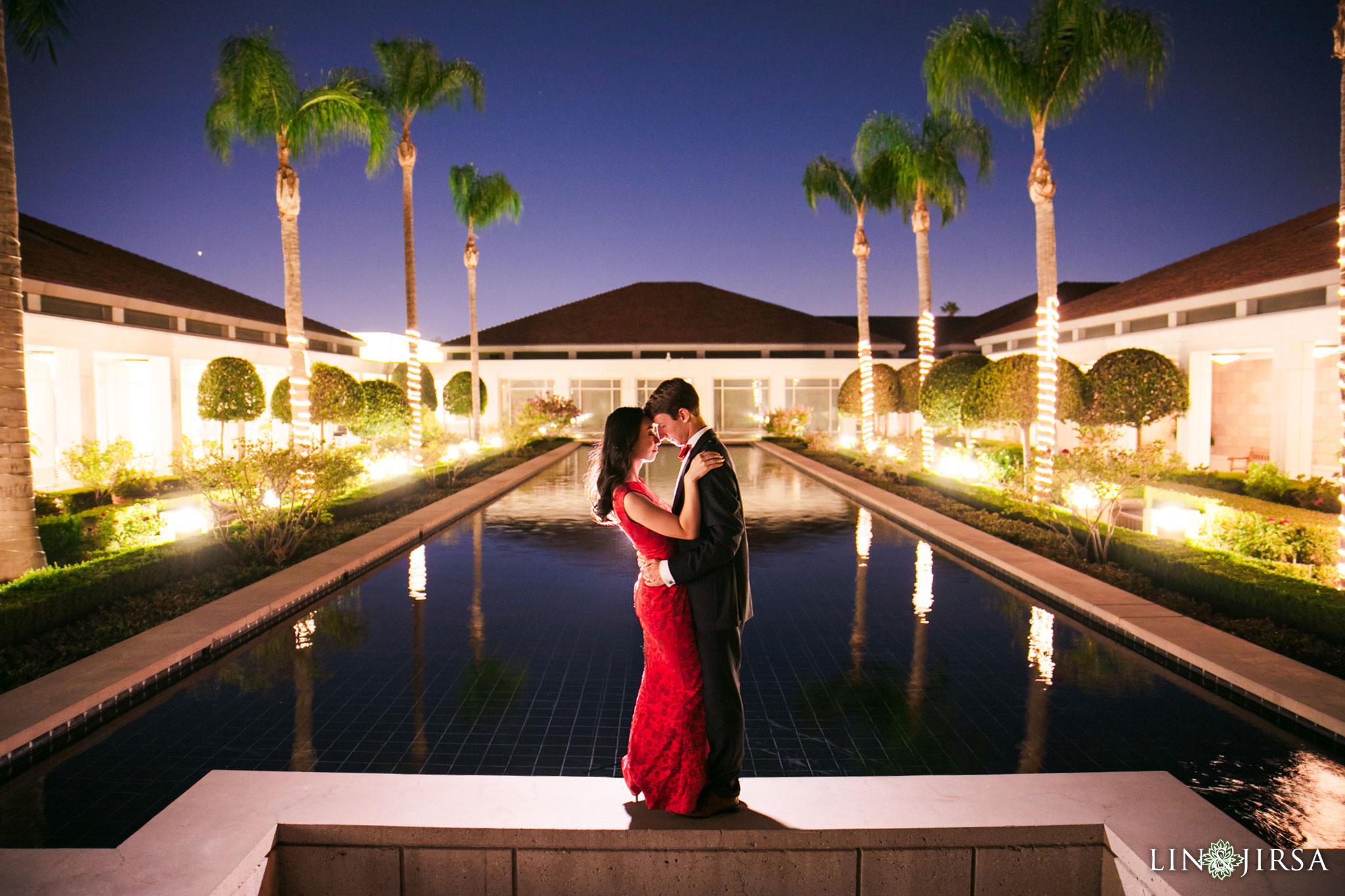 031 richard nixon library wedding reception photography 1