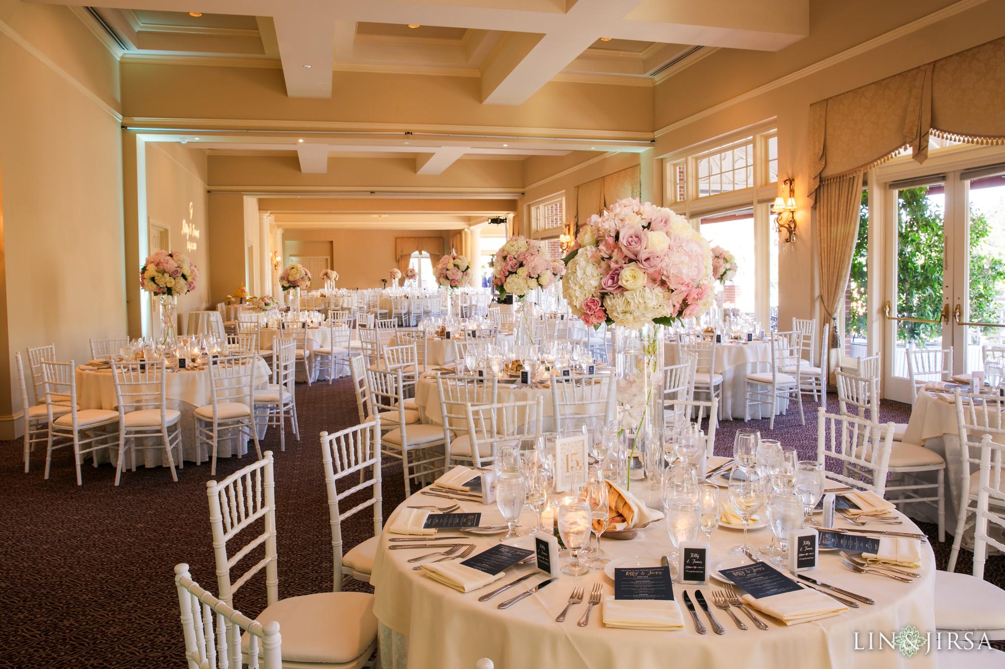031 sherwood country club ventura county wedding reception photography