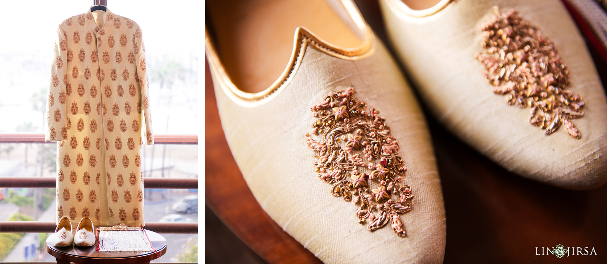 08 marina del rey marriott indian wedding photography