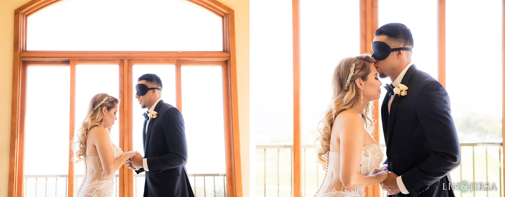 10 trump national golf club palos verdes first touch wedding photography