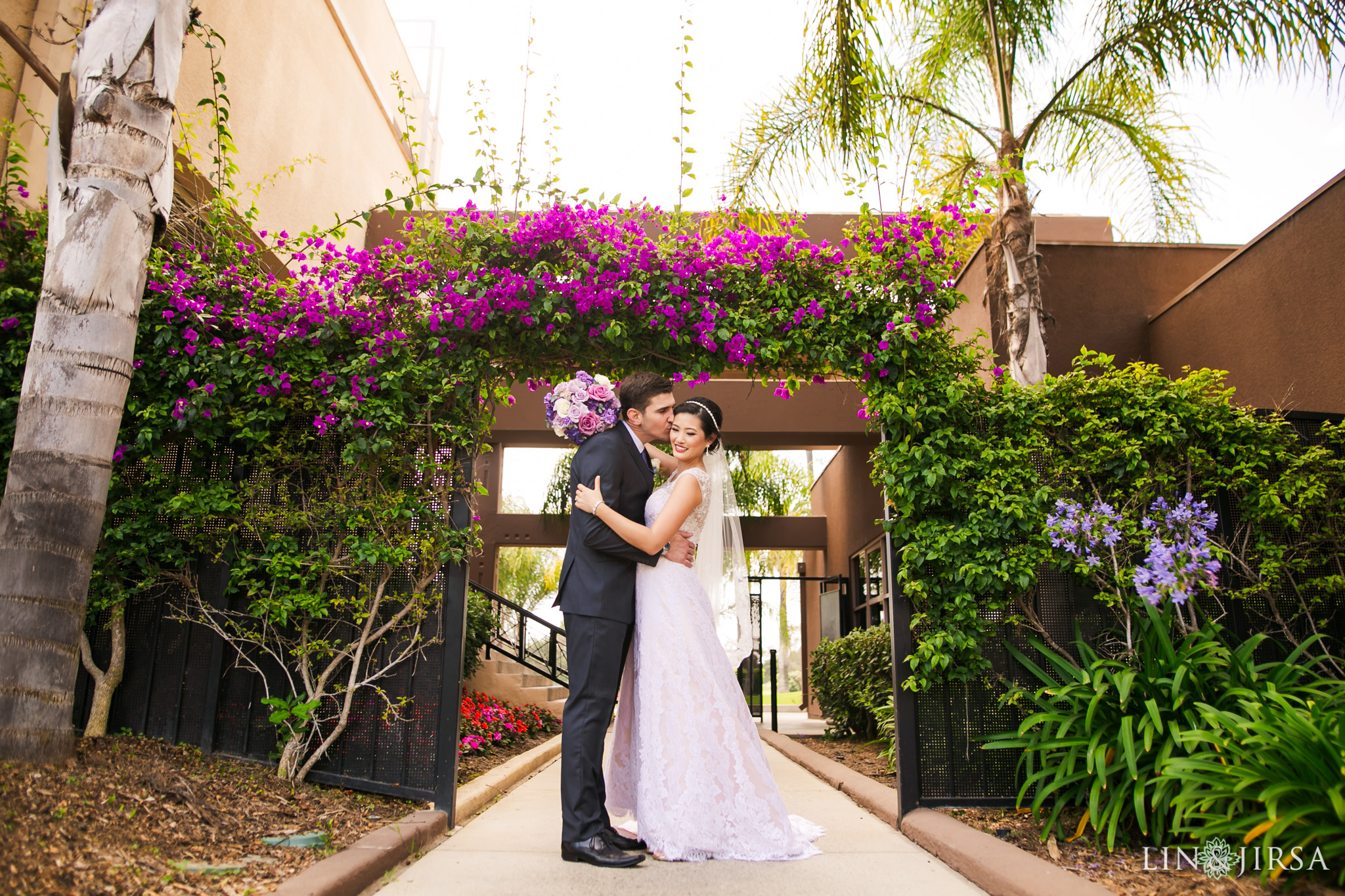 12 seacliff country club huntington beach wedding photography
