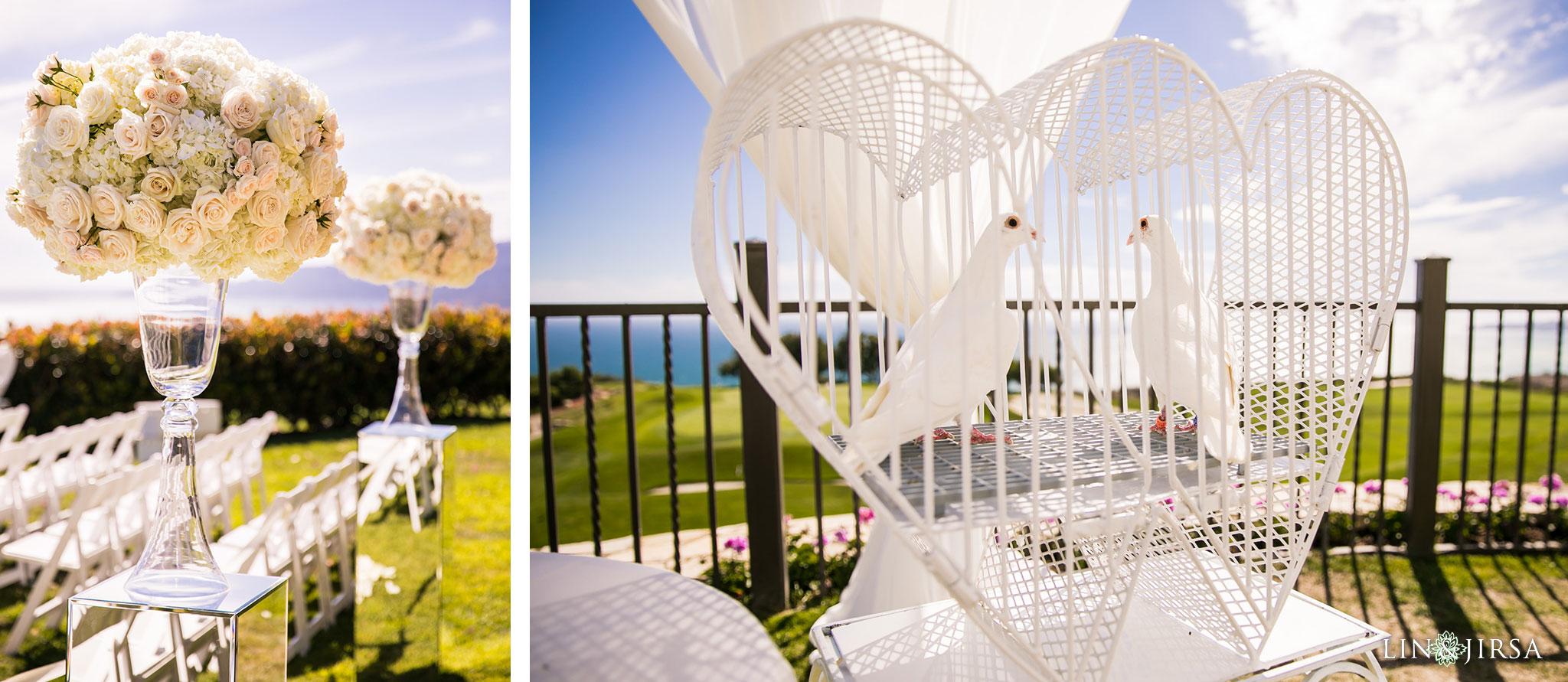 12 trump national golf club palos verdes wedding ceremony photography