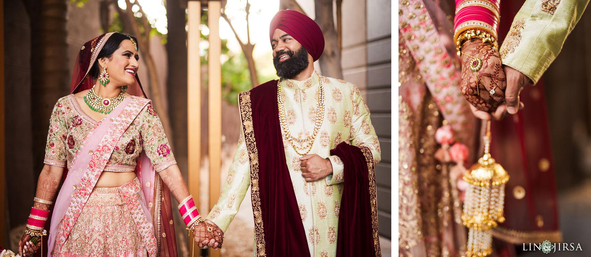 13 marina del rey marriott indian wedding photography