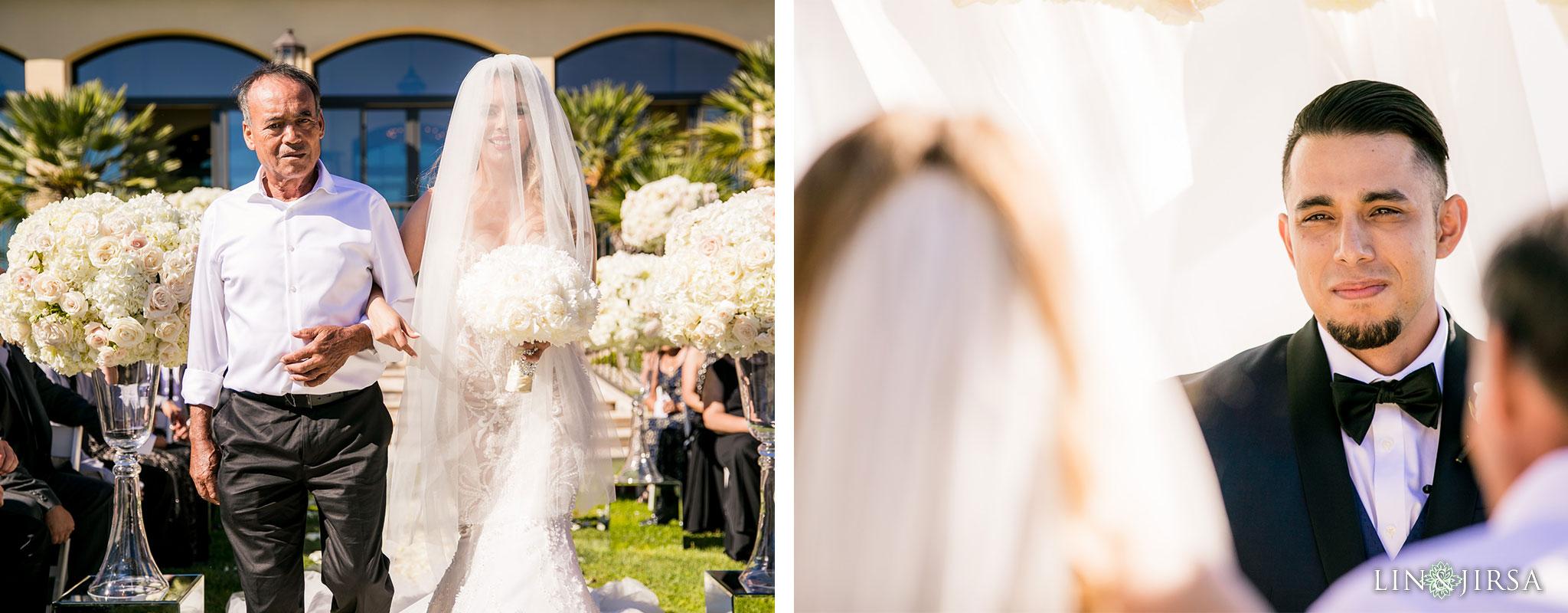 14 trump national golf club palos verdes wedding ceremony photography