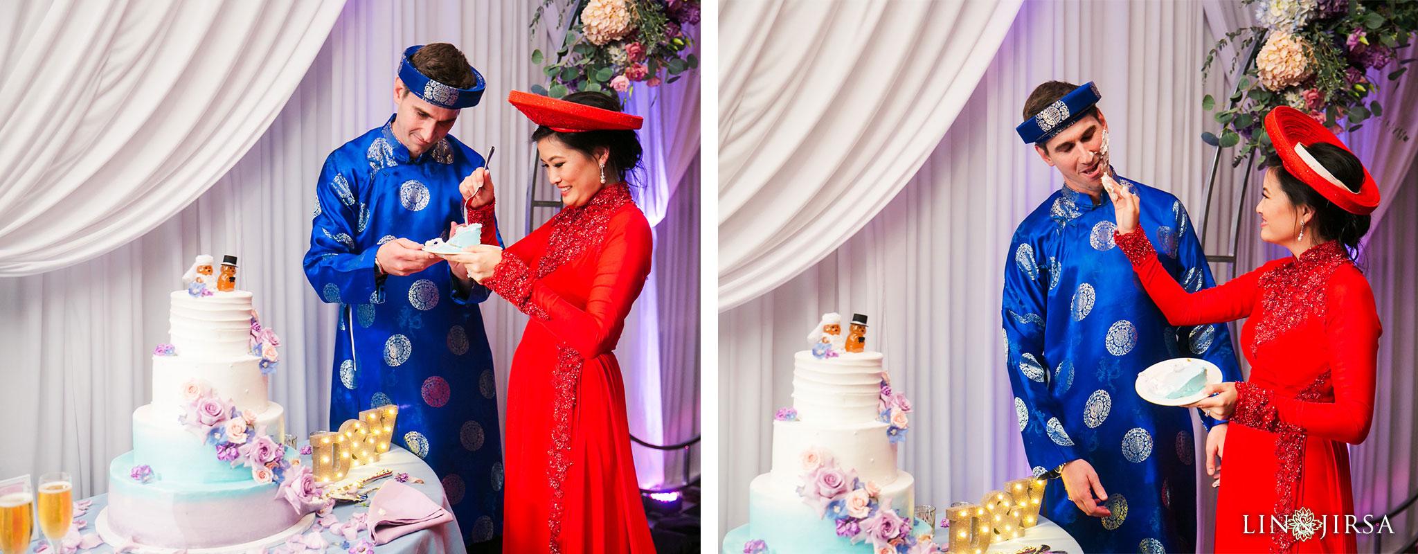 32 seacliff country club huntington beach wedding reception photography