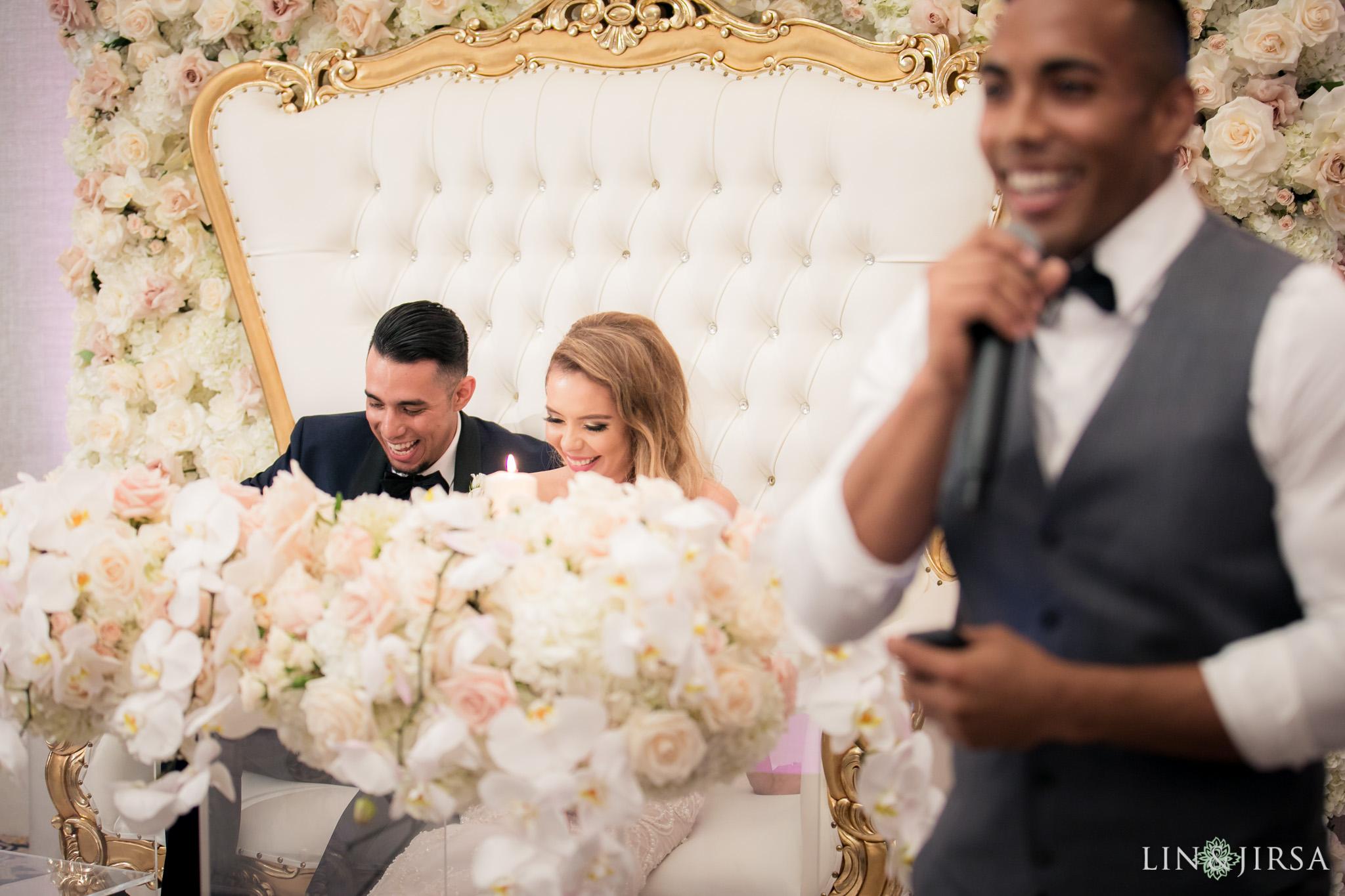 32 trump national golf club palos verdes wedding reception photography