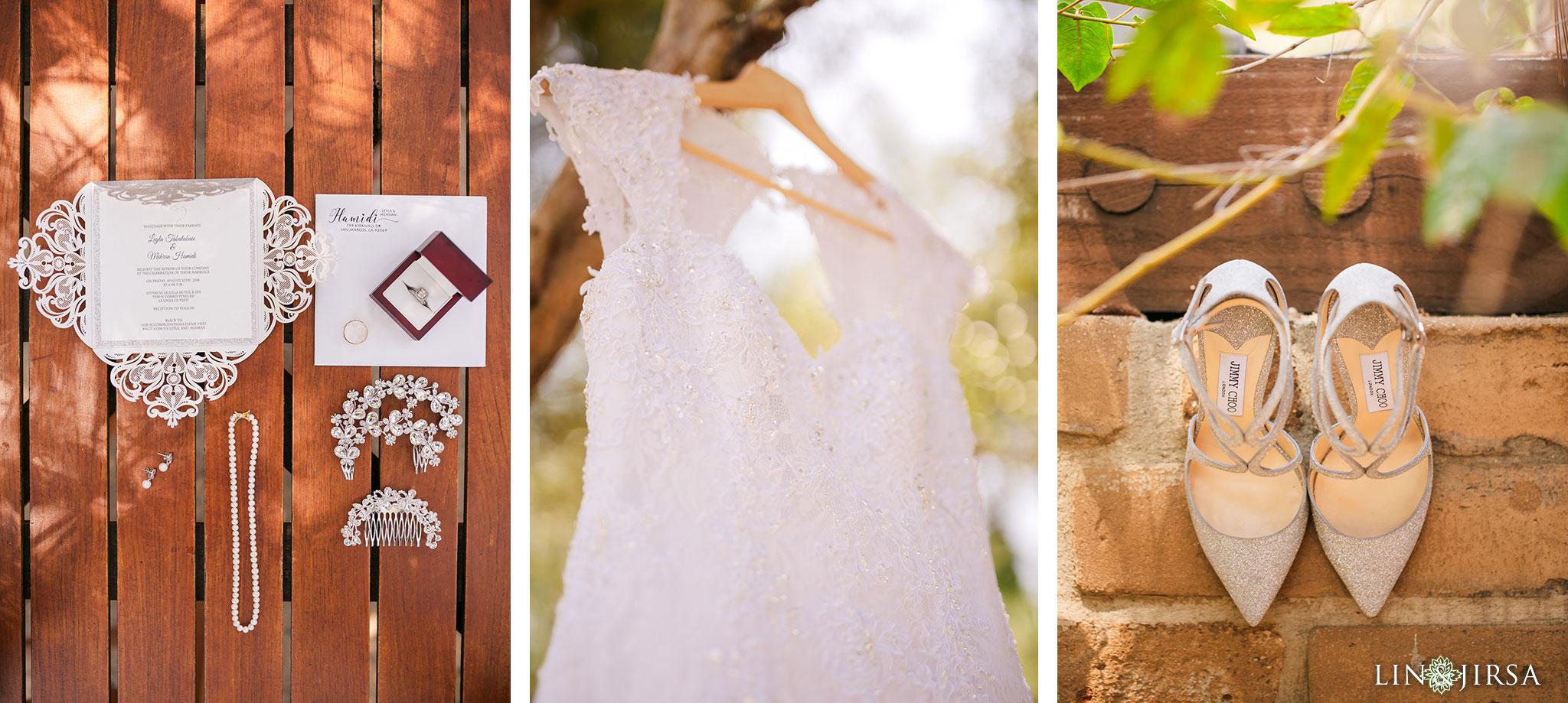 002 estancia la jolla hotel spa persian wedding photography