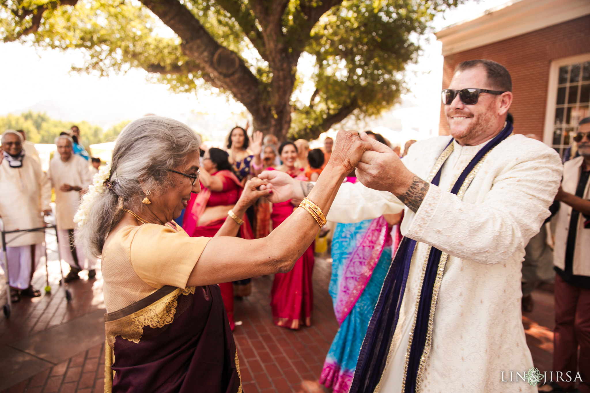 017 sherwood country club indian wedding photography