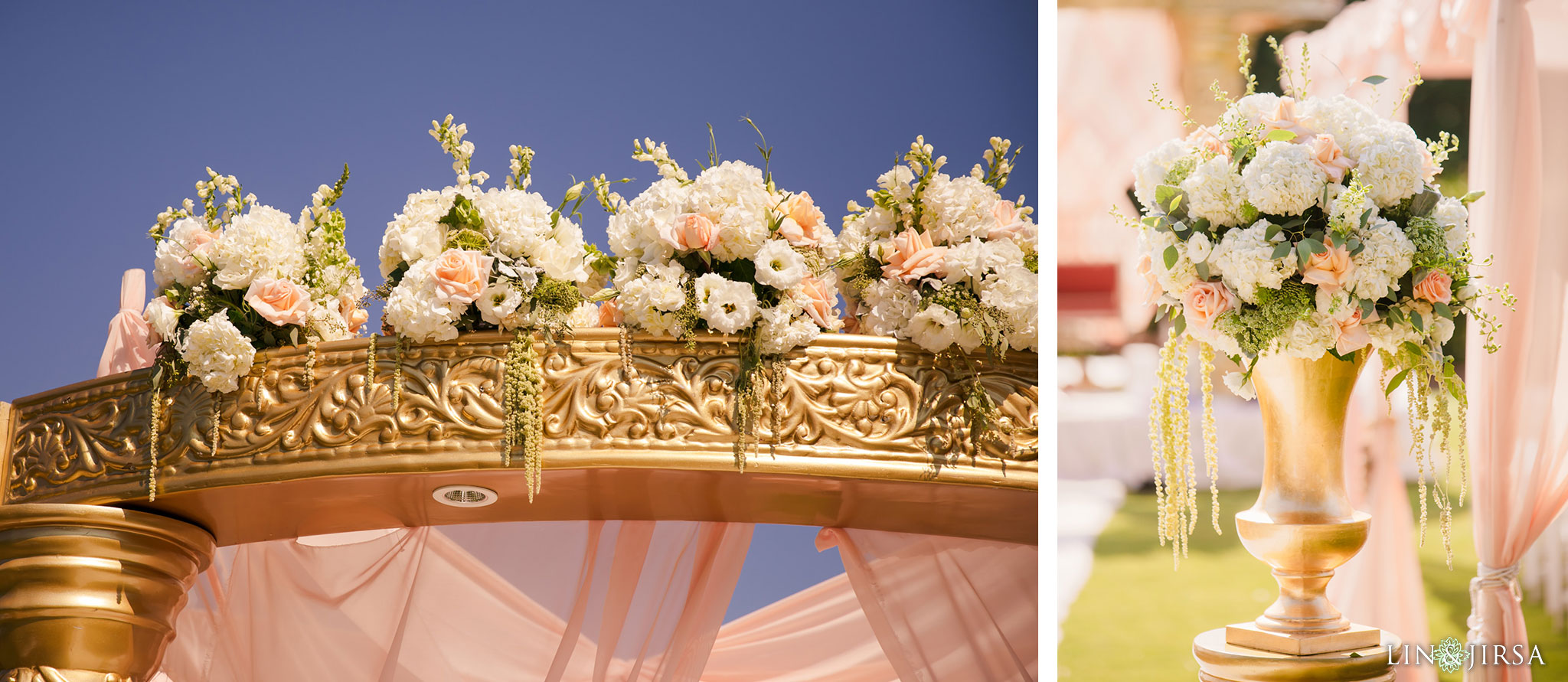 020 sherwood country club indian wedding ceremony photography