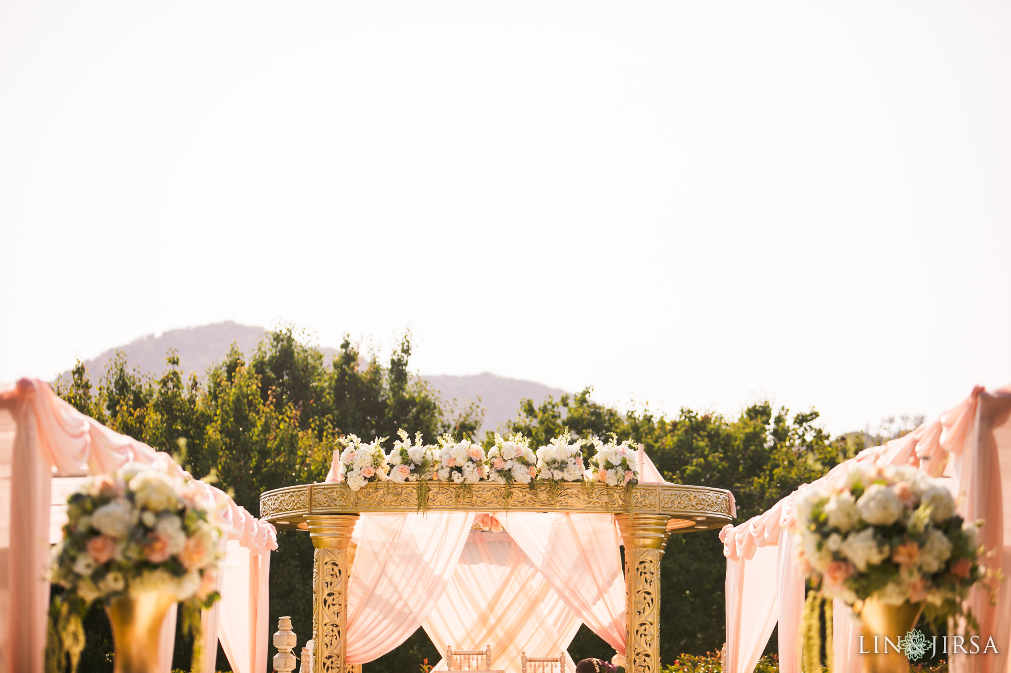 021 sherwood country club indian wedding ceremony photography