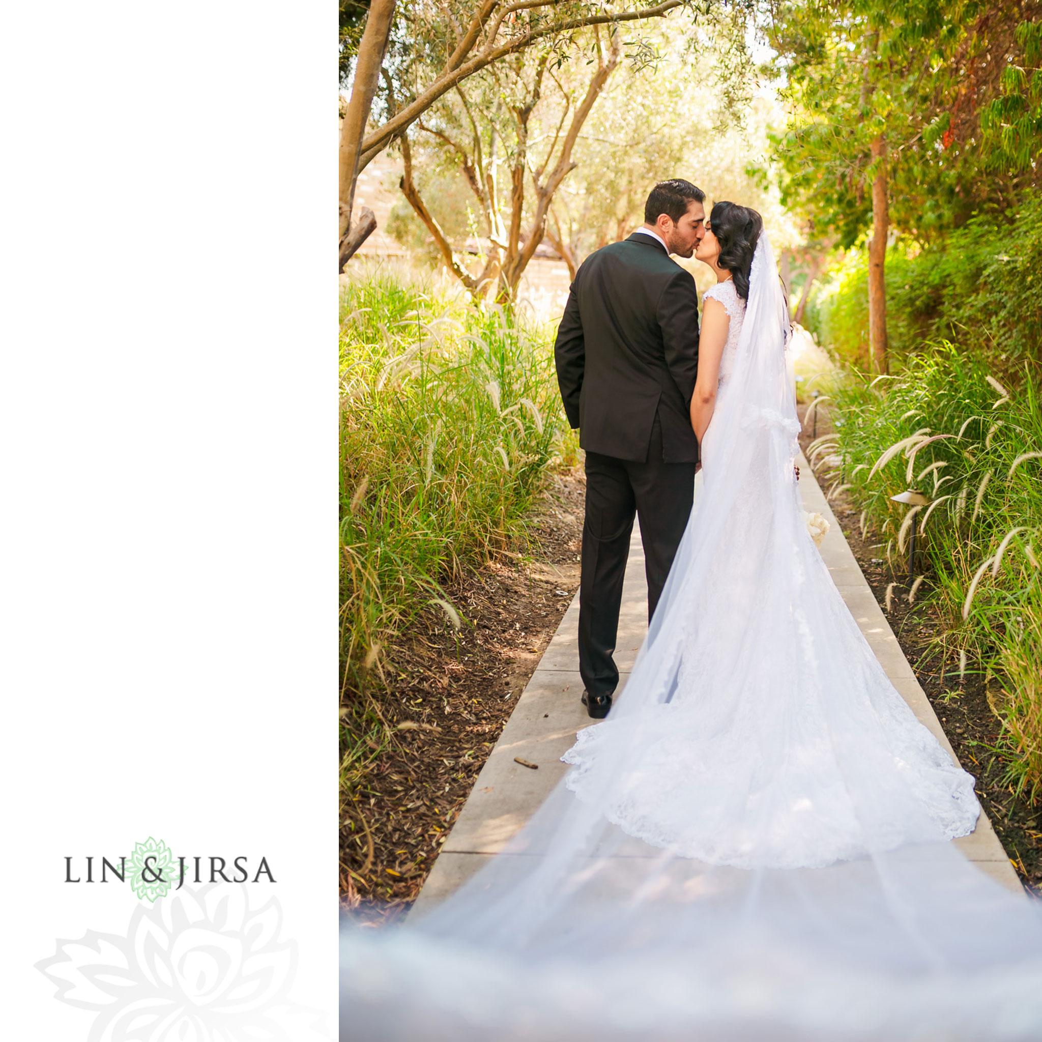 023 estancia la jolla hotel spa persian wedding photography