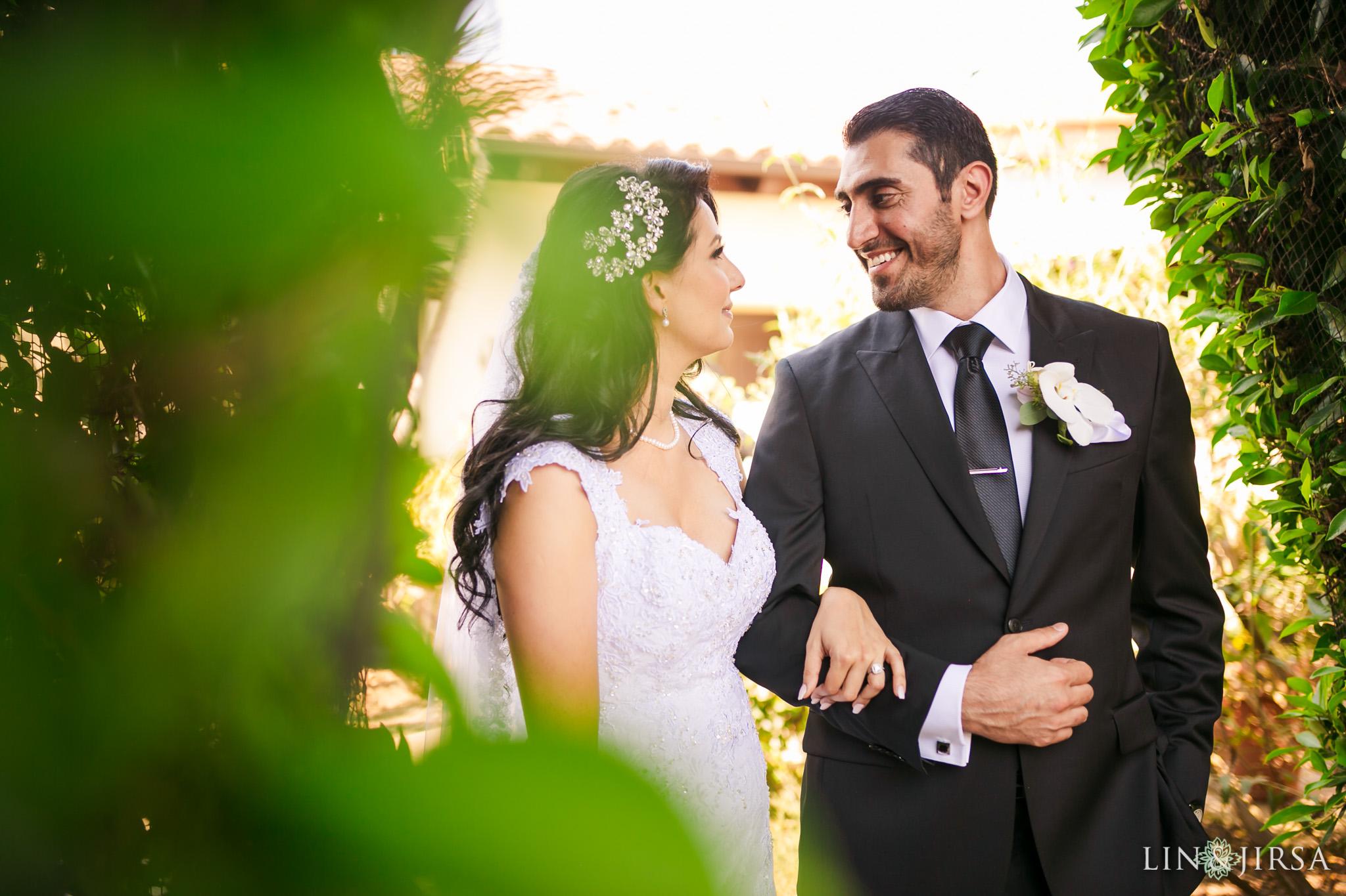 026 estancia la jolla hotel spa persian wedding photography