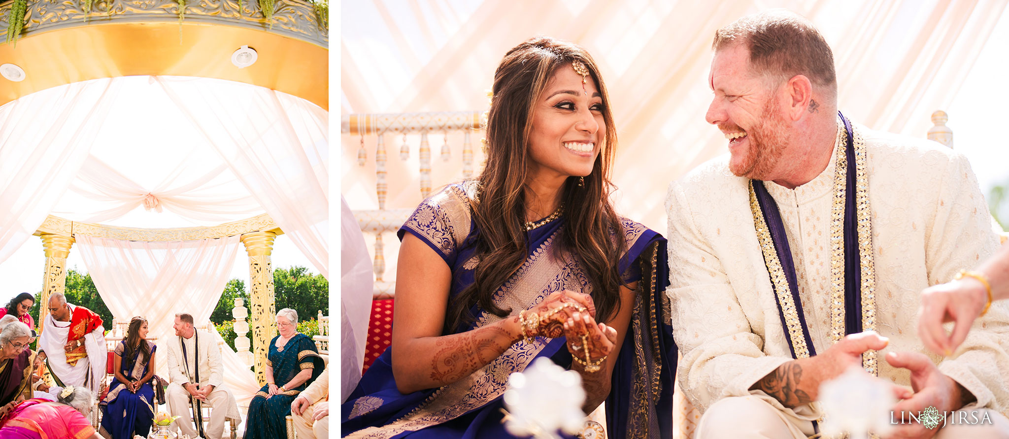 026 sherwood country club indian wedding ceremony photography