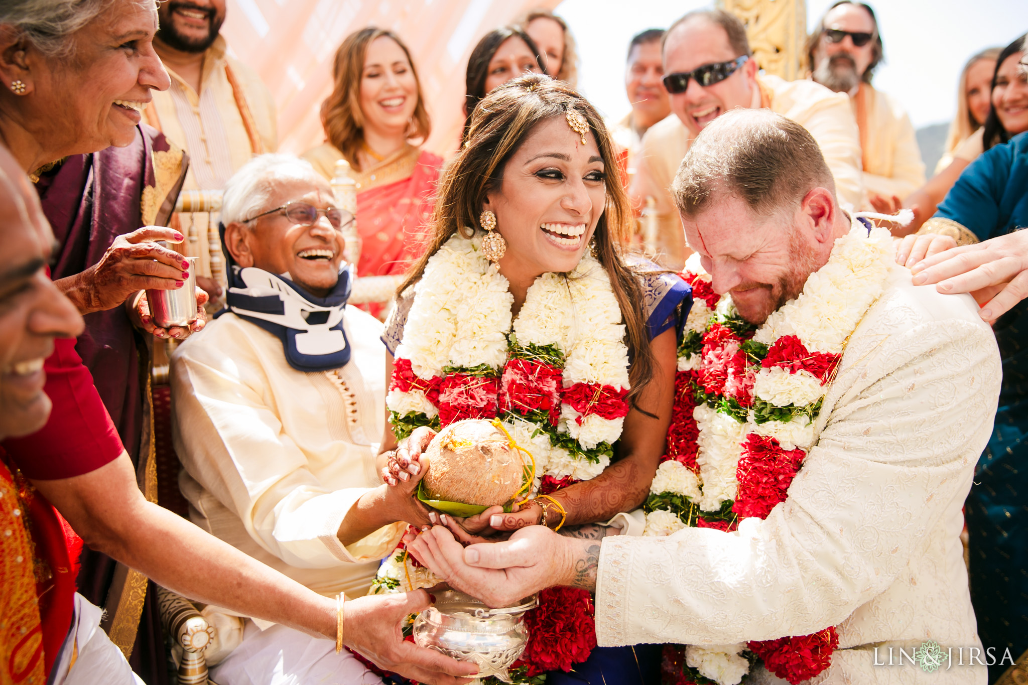 030 sherwood country club indian wedding ceremony photography