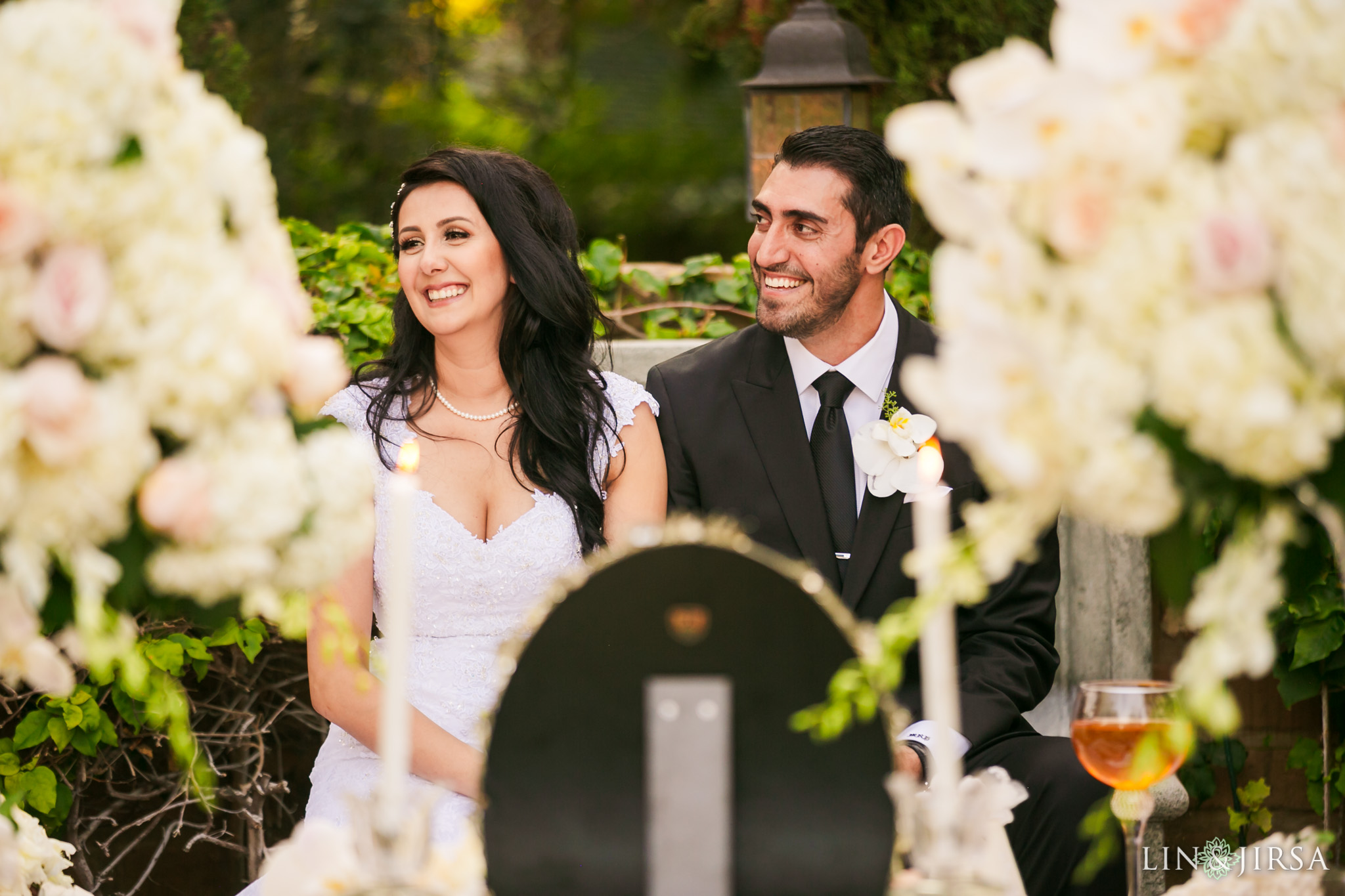 031 estancia la jolla hotel spa persian sofreh wedding ceremony photography