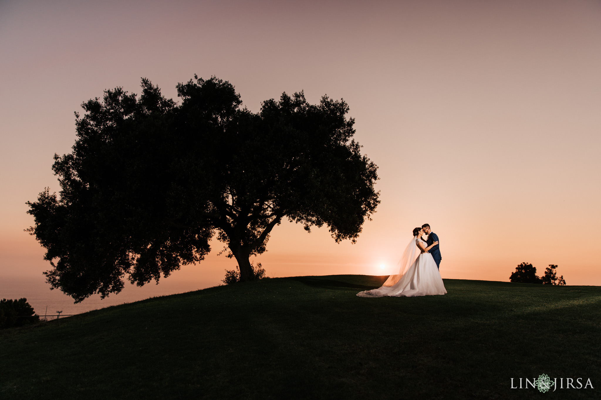 033 los verdes golf course wedding photography