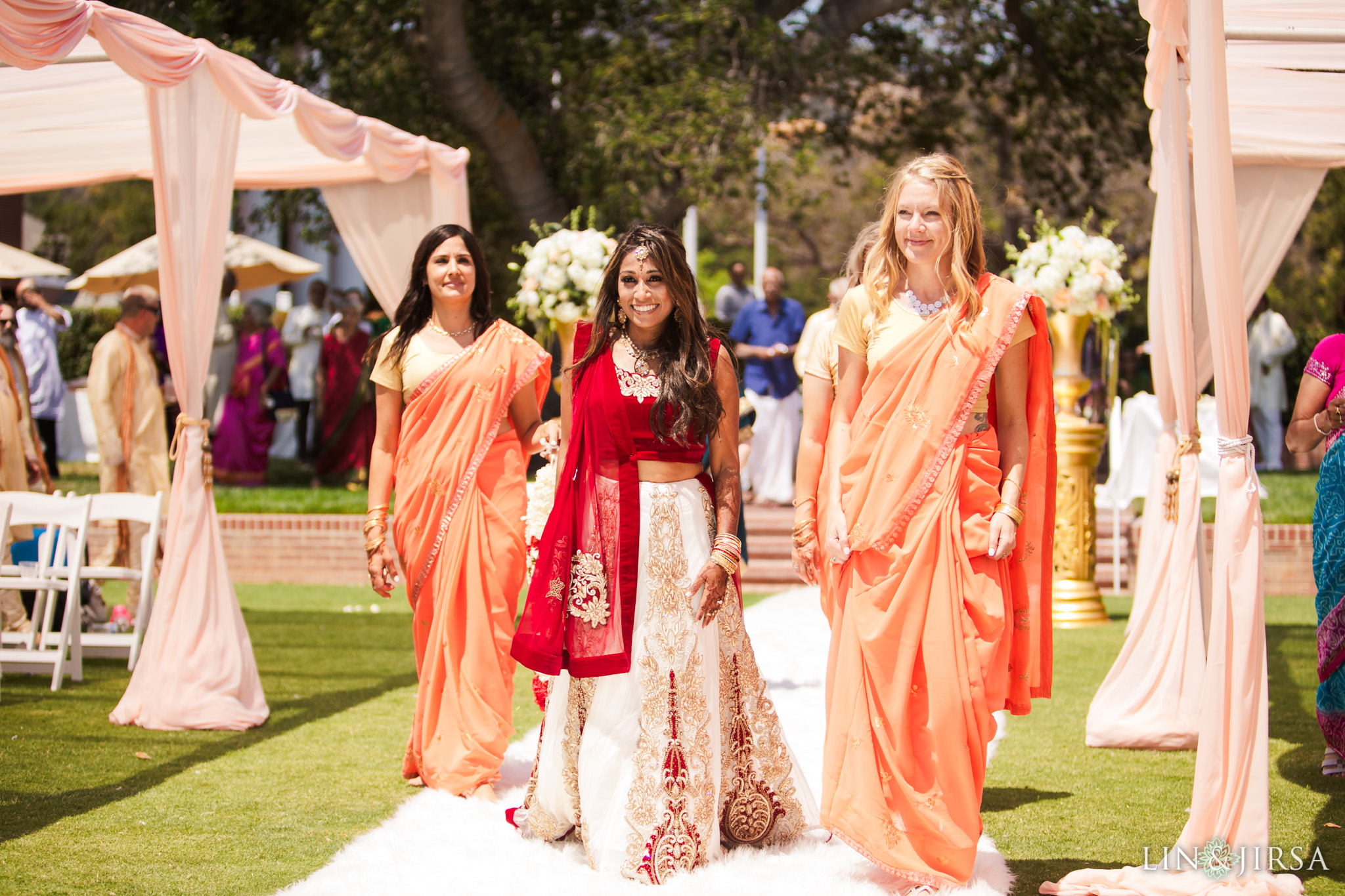 033 sherwood country club indian wedding ceremony photography