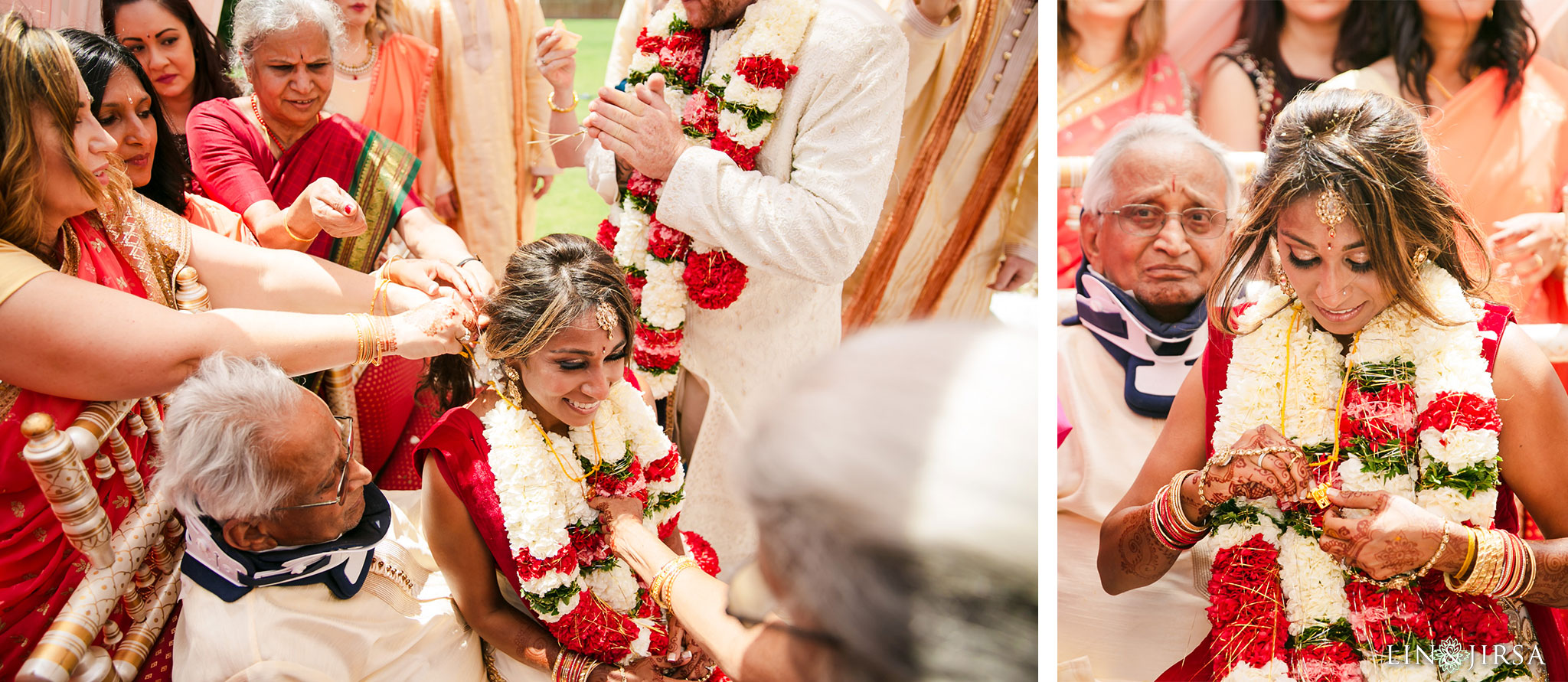 035 sherwood country club indian wedding ceremony photography