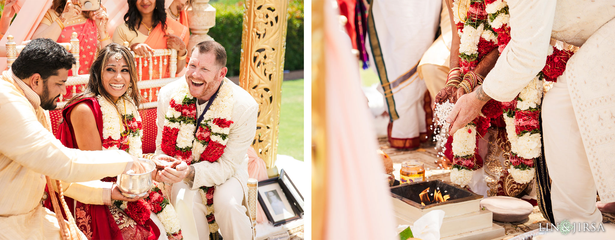 037 sherwood country club indian wedding ceremony photography