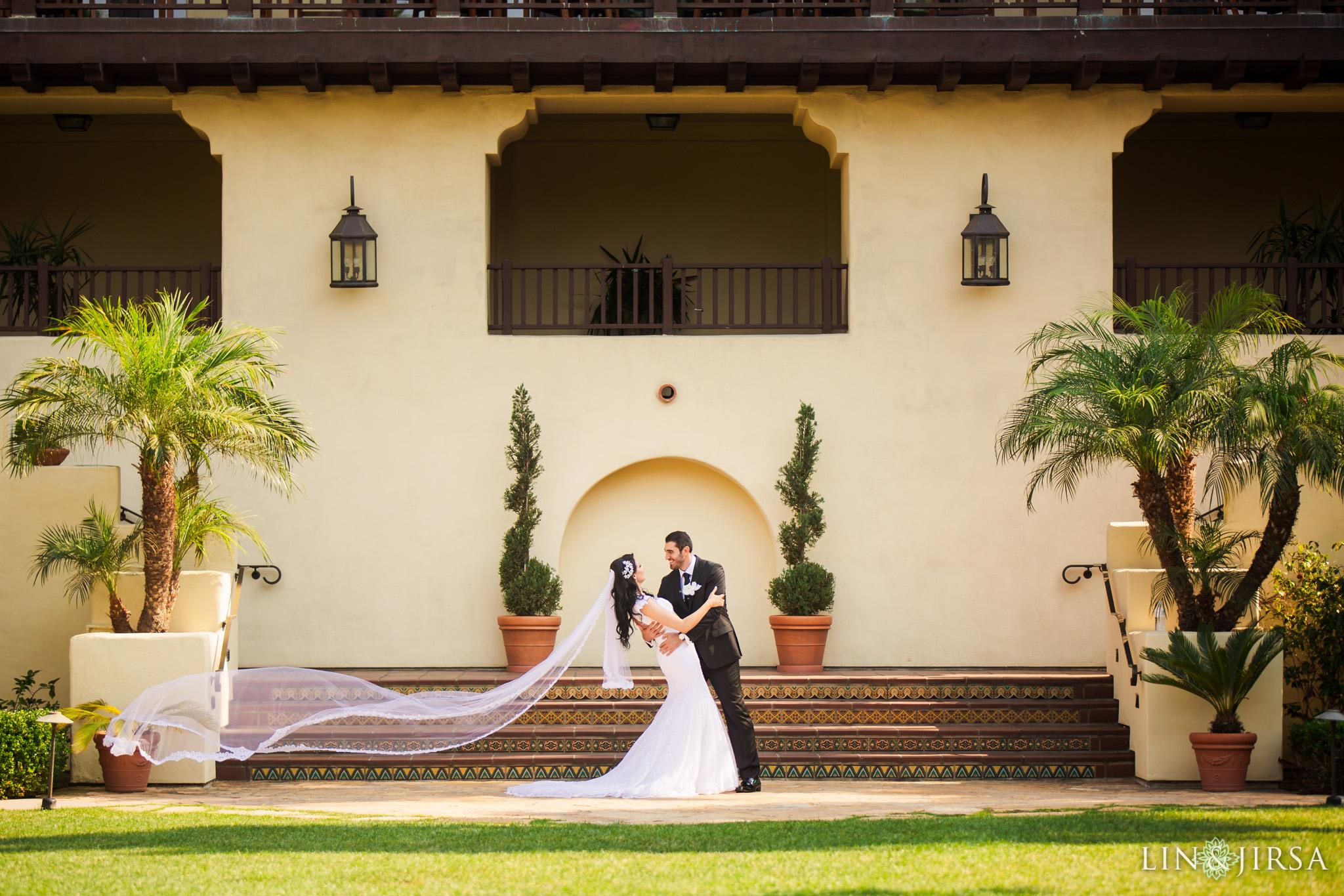040 estancia la jolla hotel spa persian wedding photography