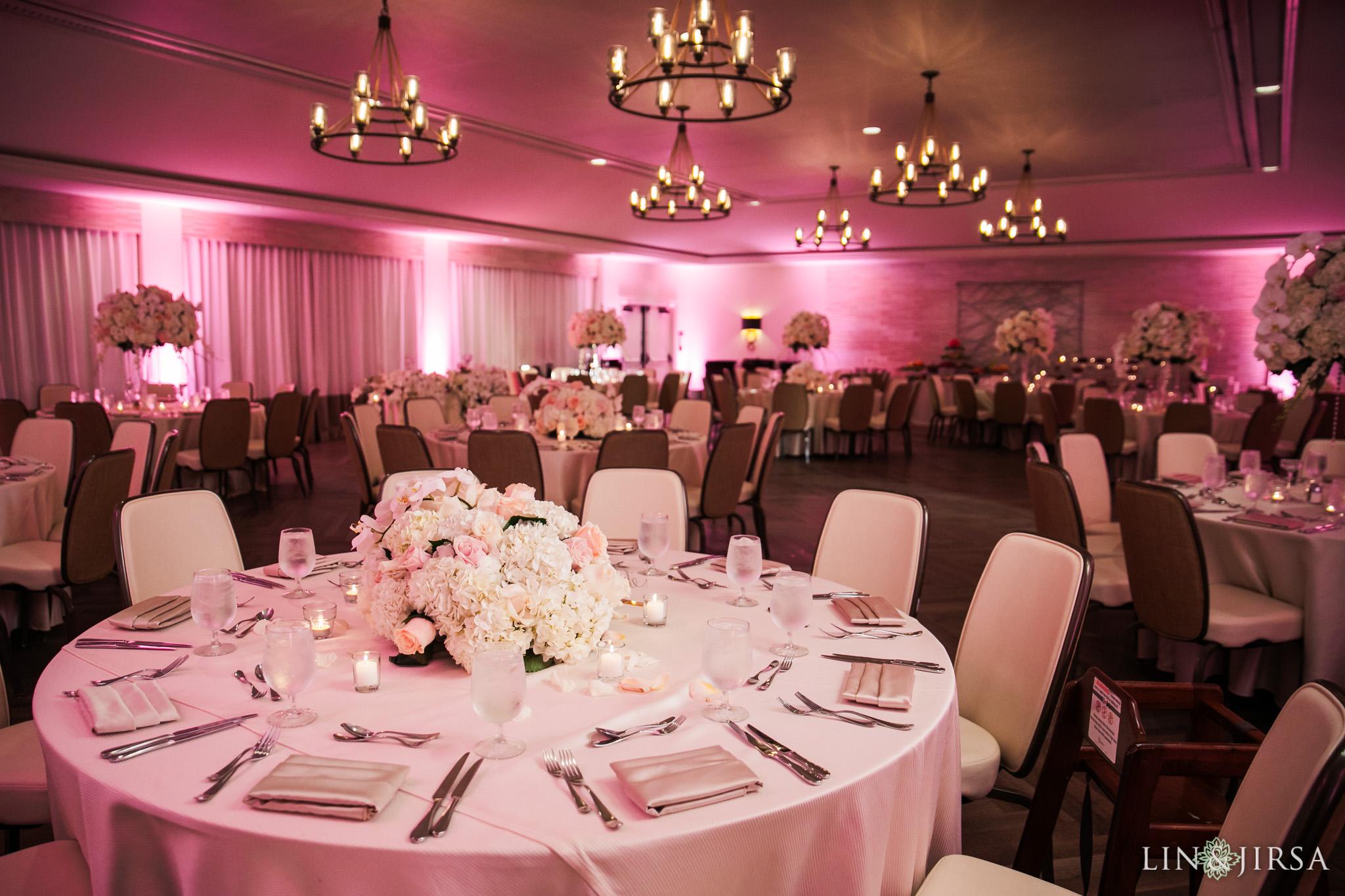 041 estancia la jolla hotel spa persian wedding reception photography