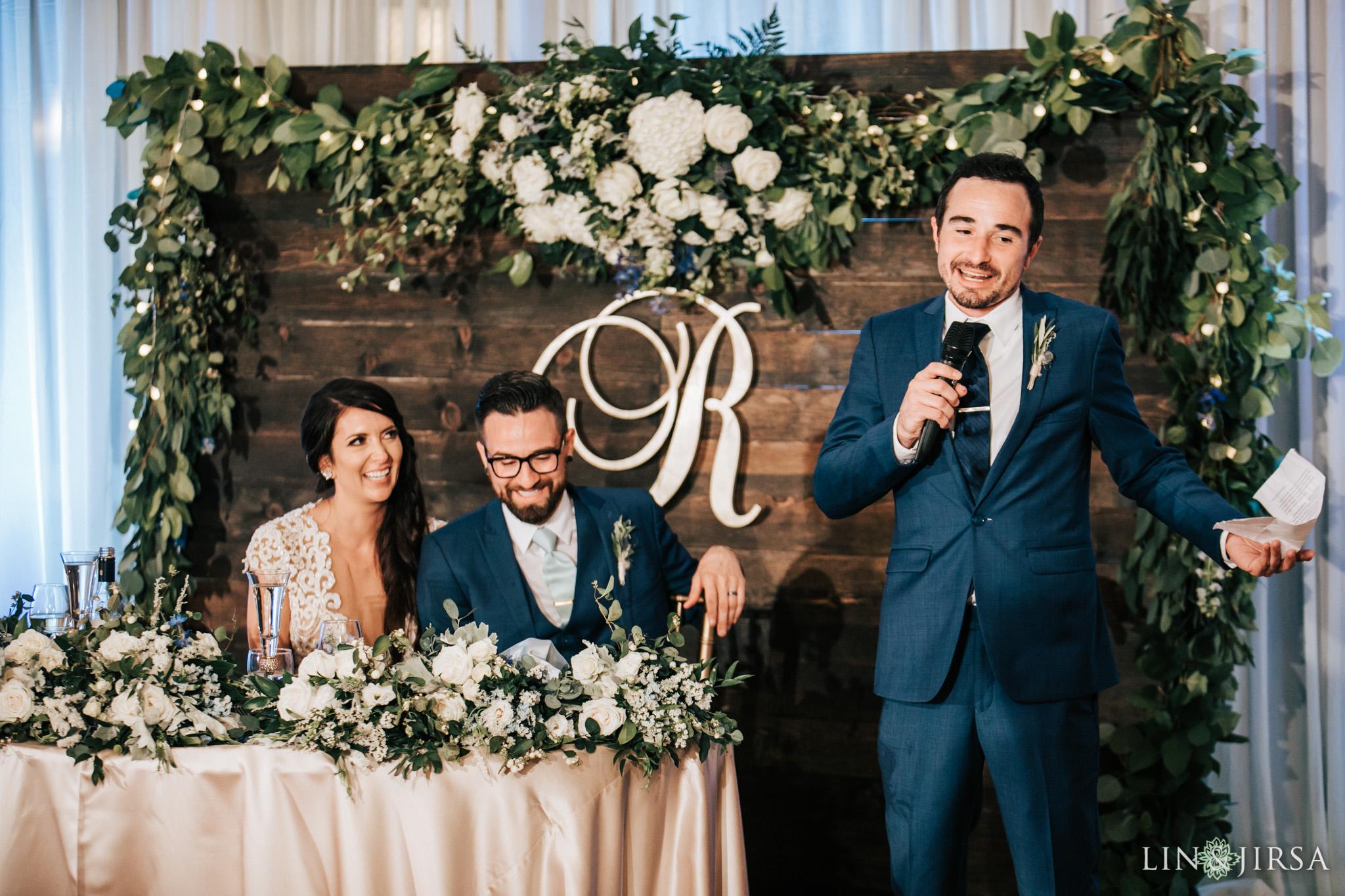 041 los verdes golf course wedding reception photography