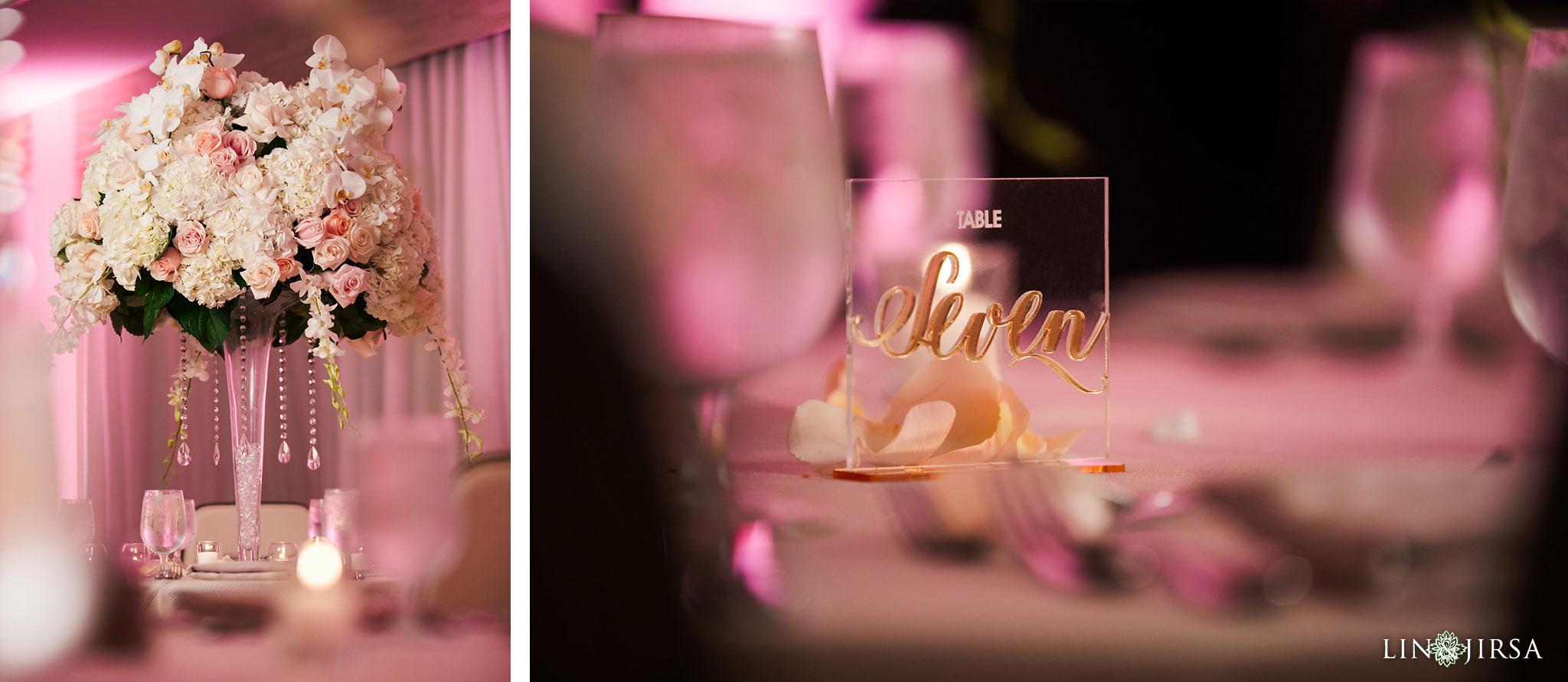 042 estancia la jolla hotel spa persian wedding reception photography