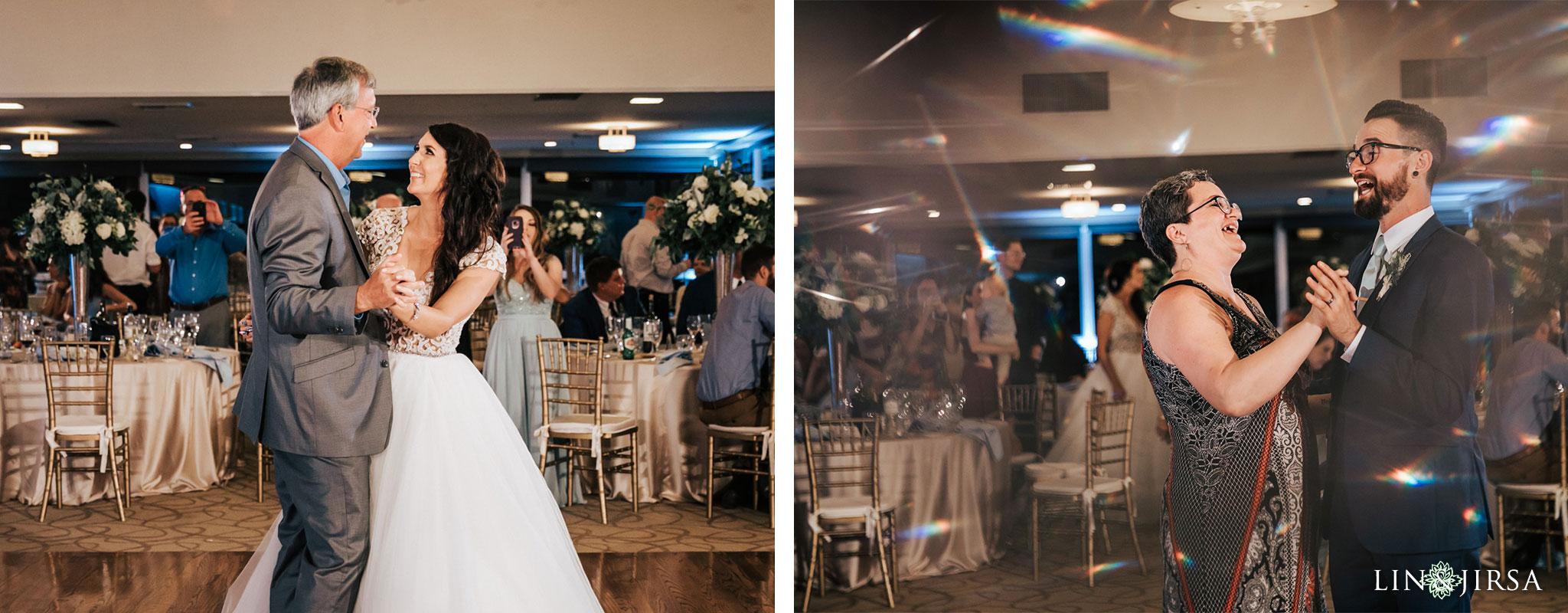 042 los verdes golf course wedding reception photography