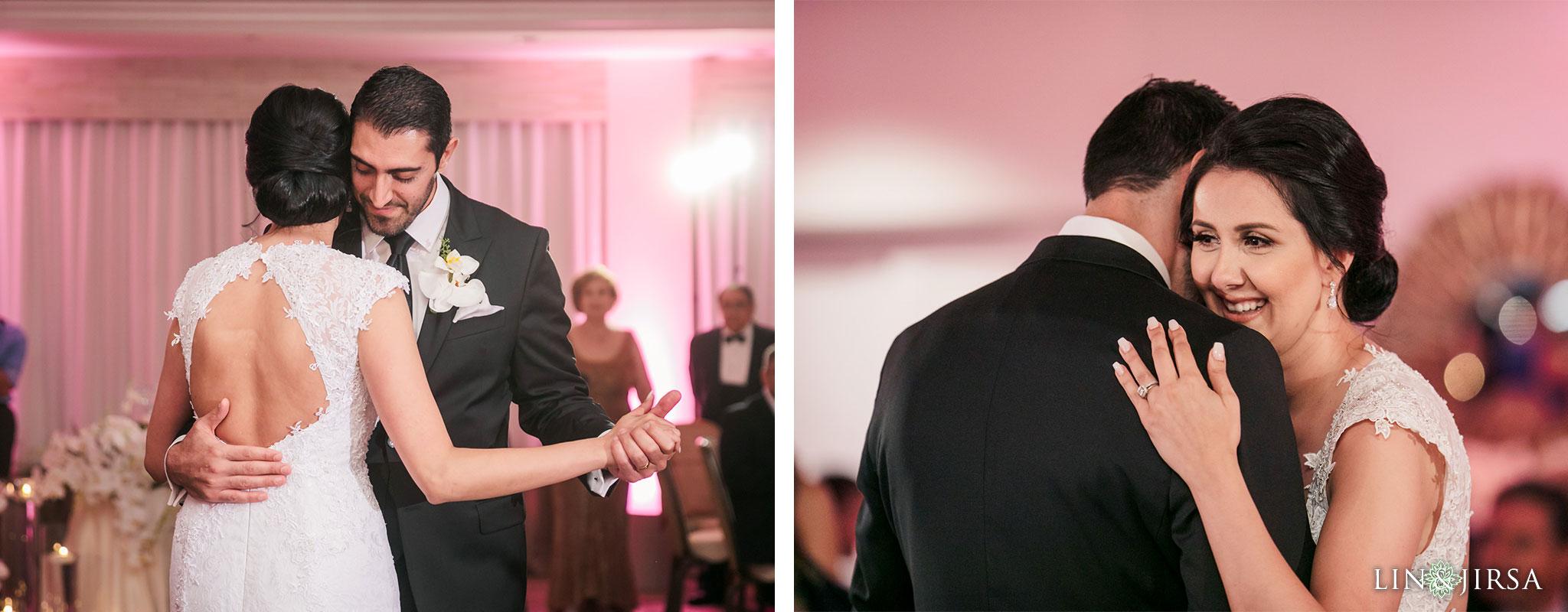 047 estancia la jolla hotel spa persian wedding reception photography