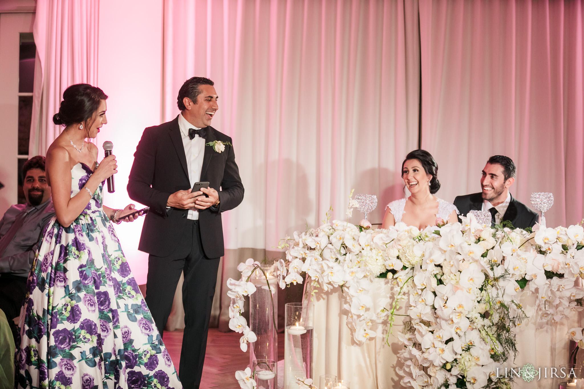 048 estancia la jolla hotel spa persian wedding reception photography