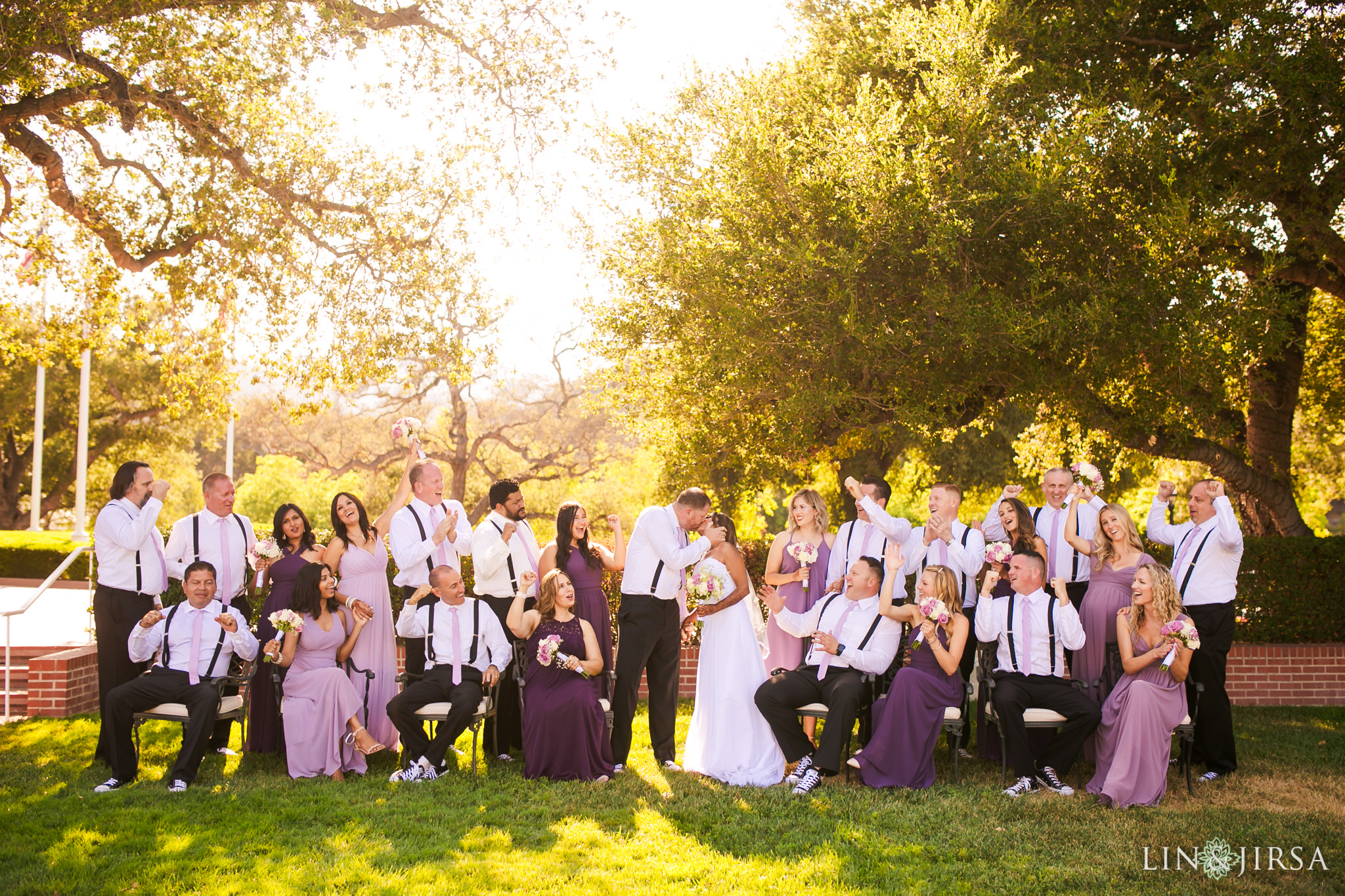 050 sherwood country club indian wedding party photography