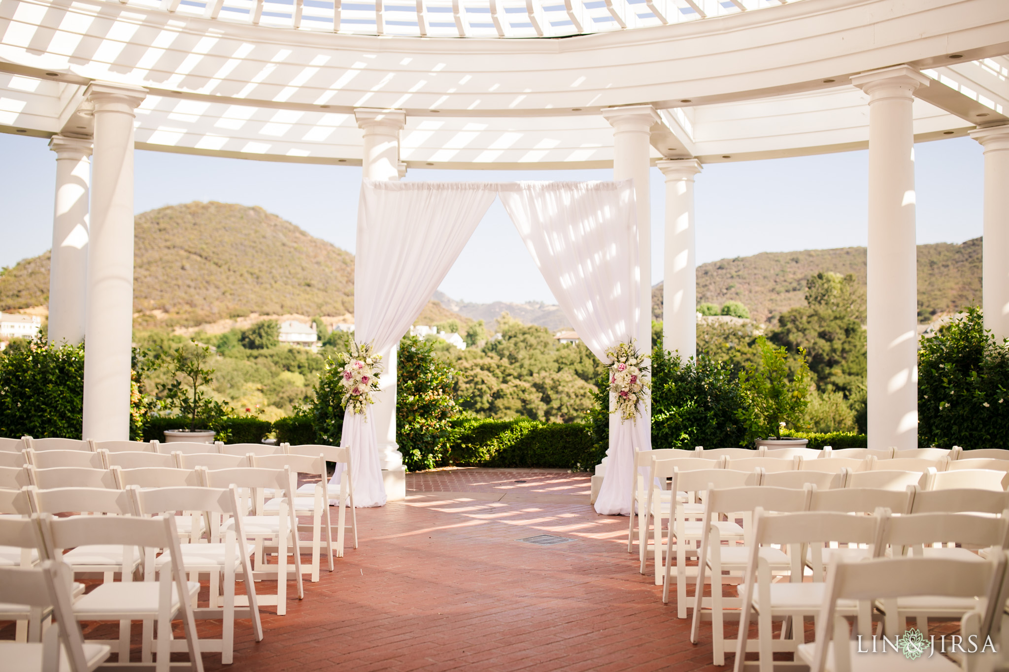 051 sherwood country club indian wedding ceremony photography