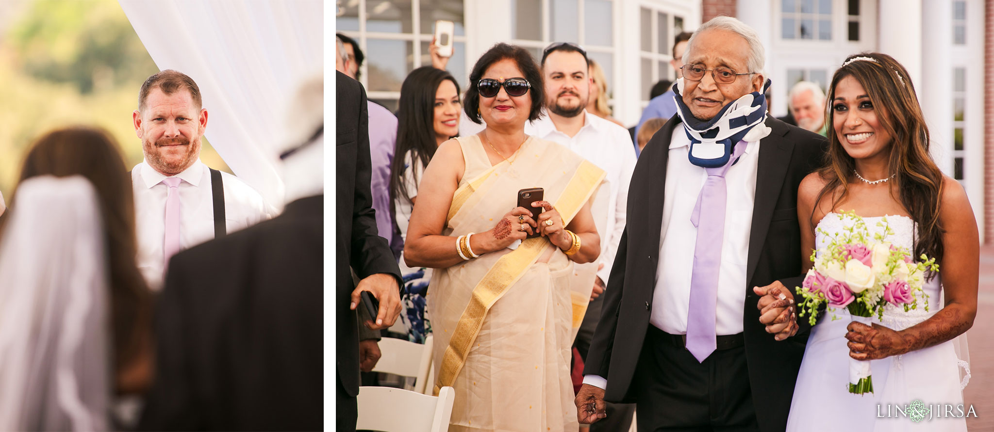 054 sherwood country club indian wedding ceremony photography
