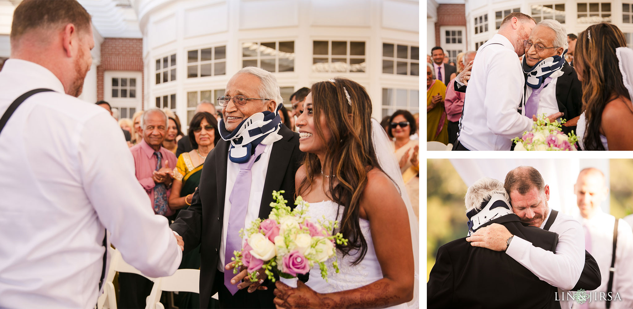 055 sherwood country club indian wedding ceremony photography