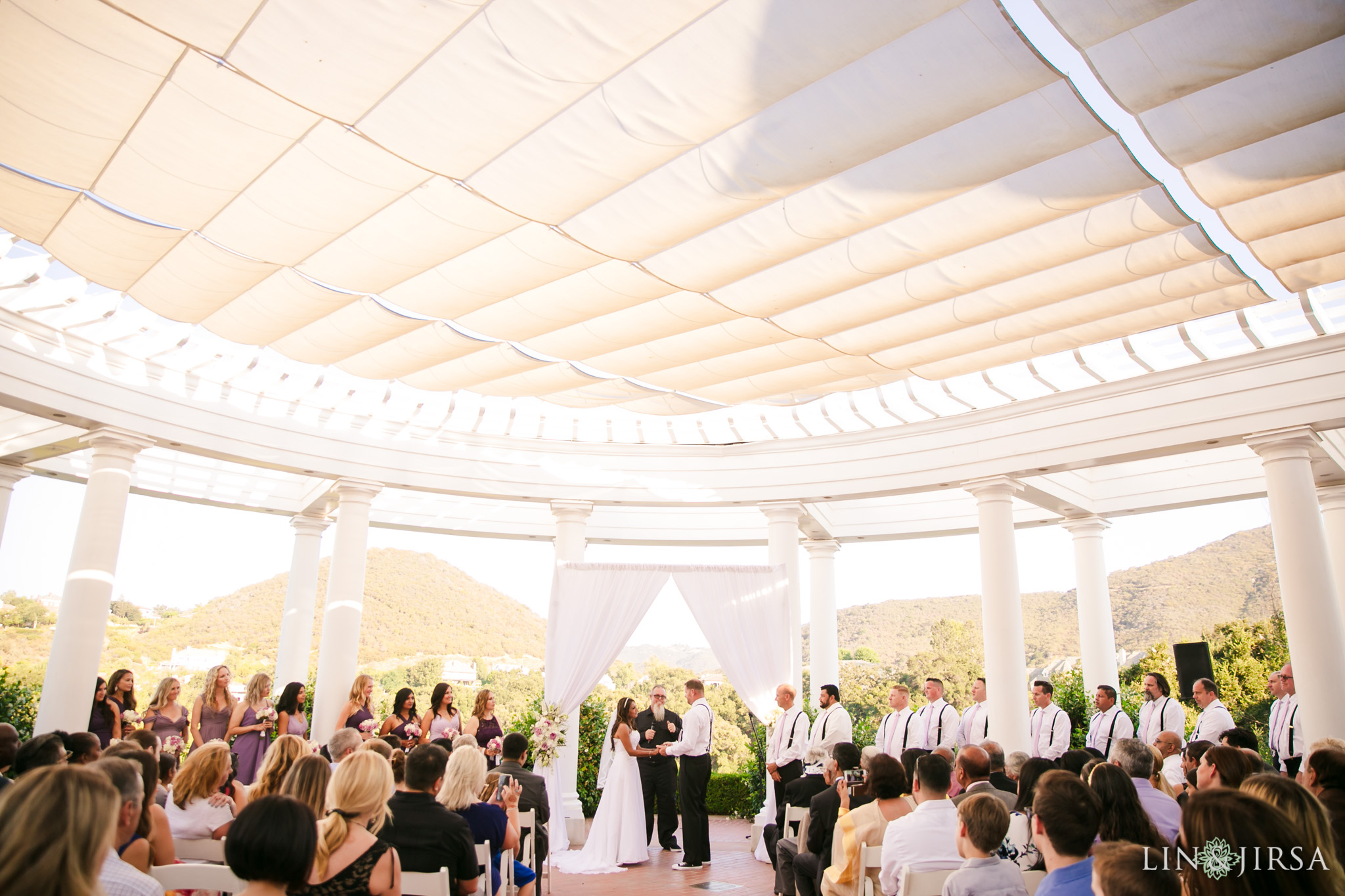 057 sherwood country club indian wedding ceremony photography