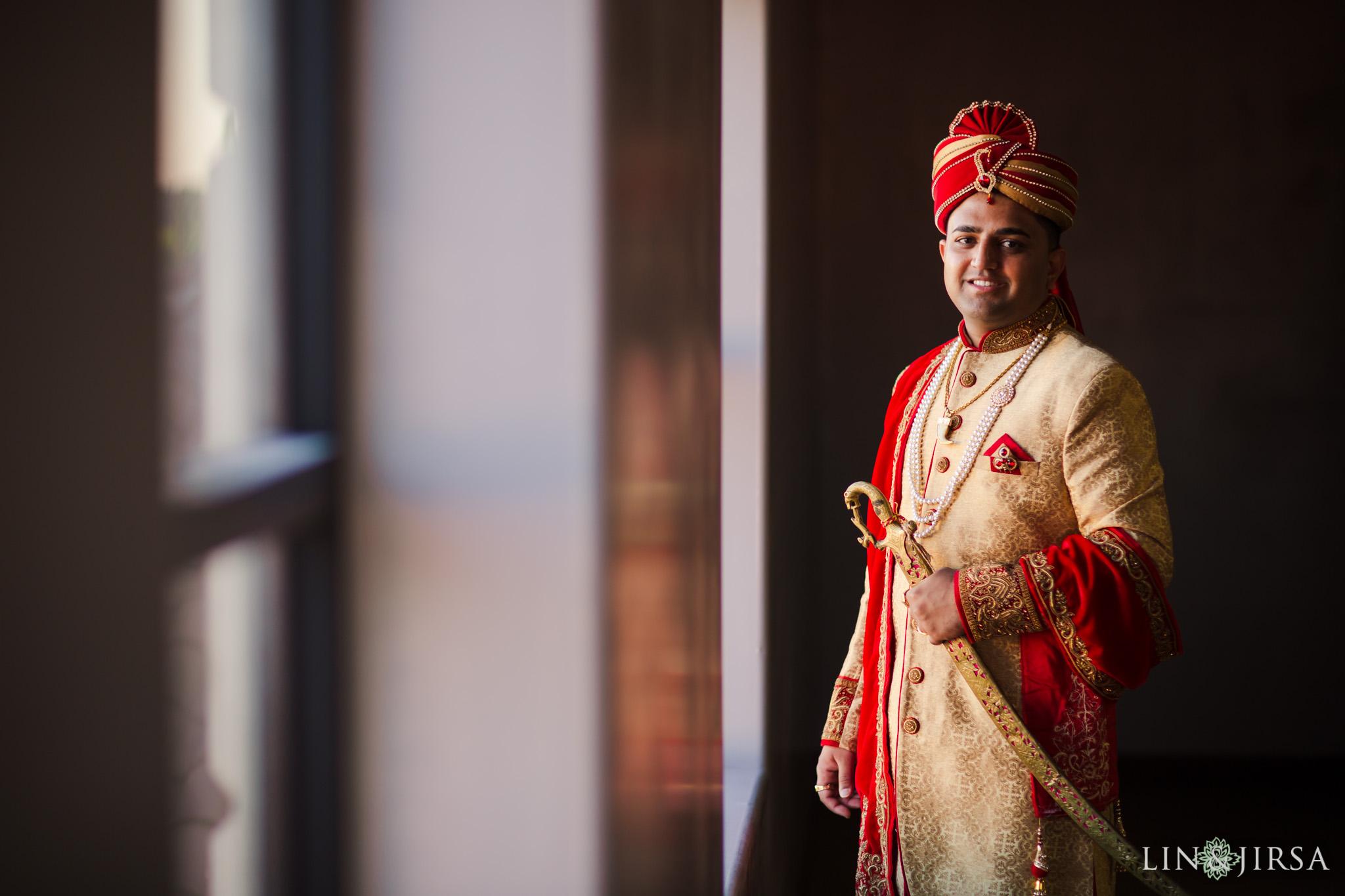 070 BAPS Swaminarayan Sanstha Chino Hills Indian Wedding Photography