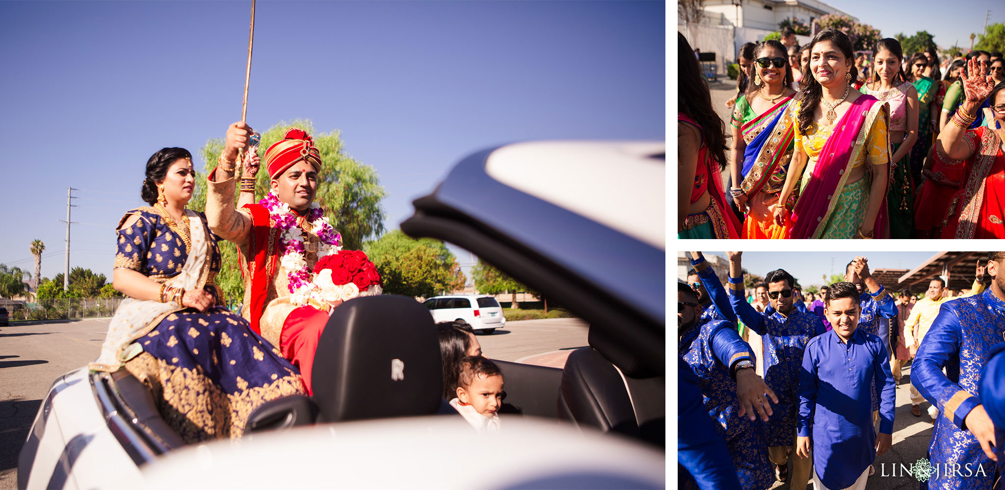 076 BAPS Swaminarayan Sanstha Chino Hills Indian Wedding Photography
