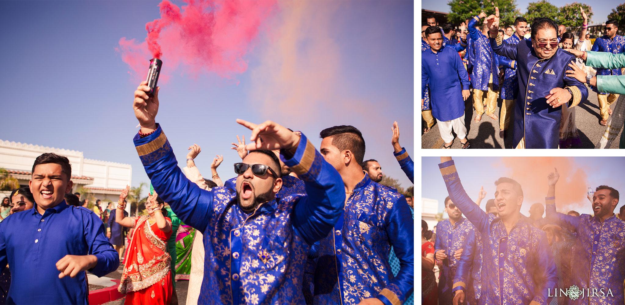 078 BAPS Swaminarayan Sanstha Chino Hills Indian Wedding Photography