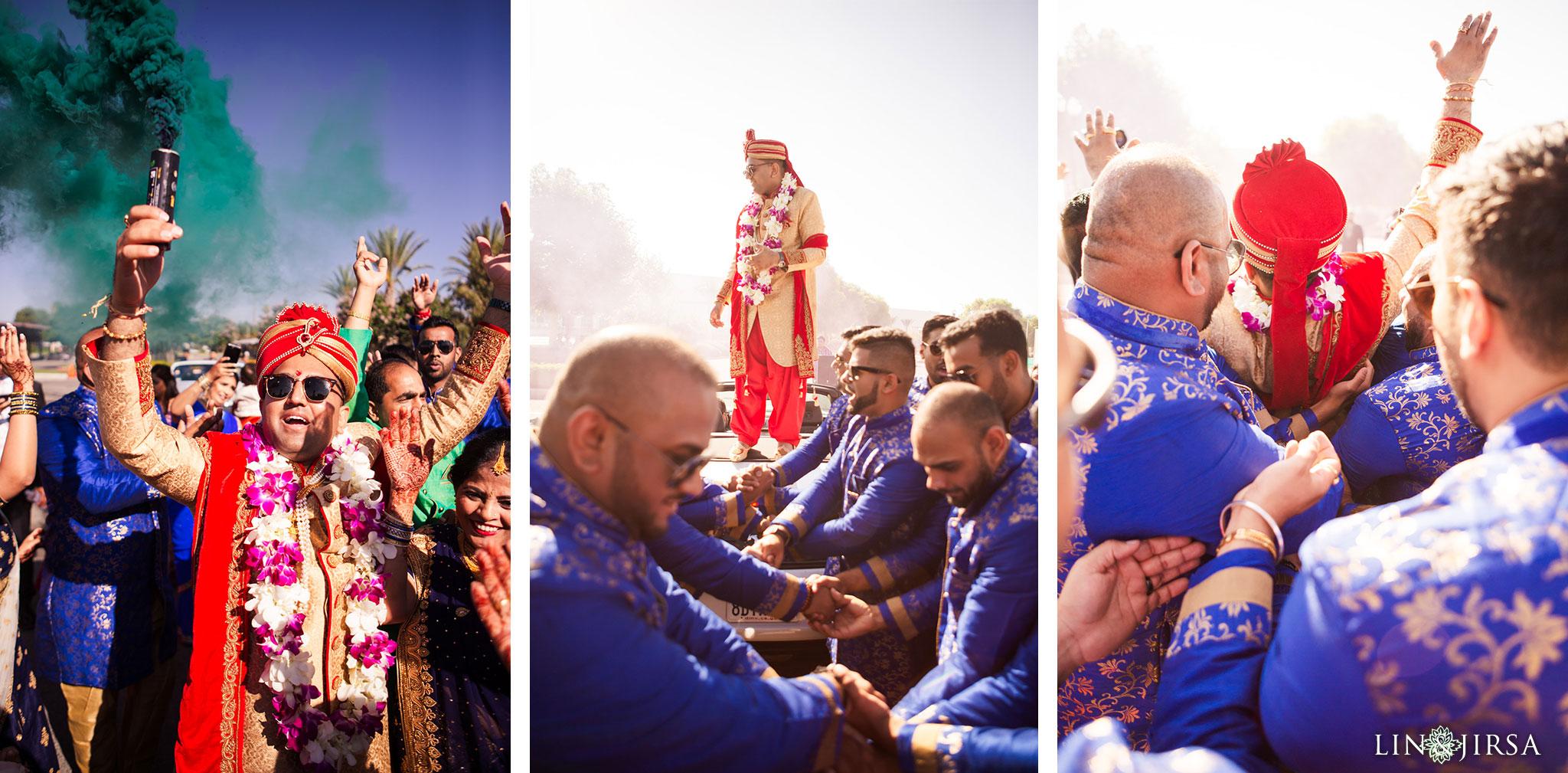 079 BAPS Swaminarayan Sanstha Chino Hills Indian Wedding Photography